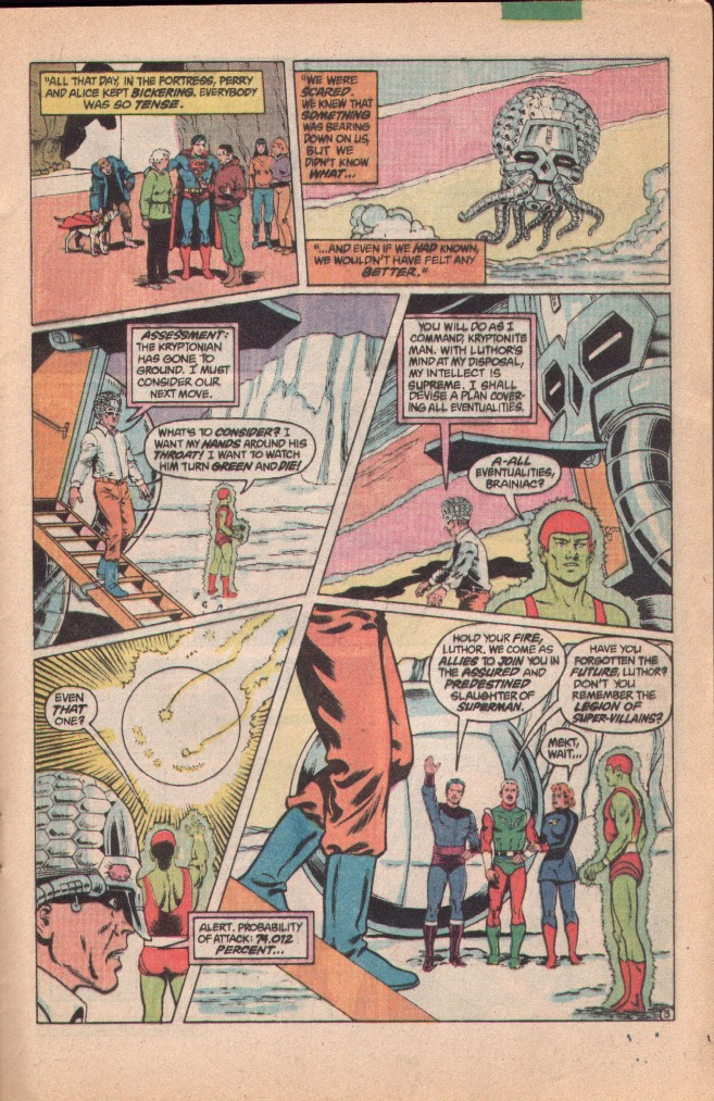 Read online Action Comics (1938) comic -  Issue #583 - 4