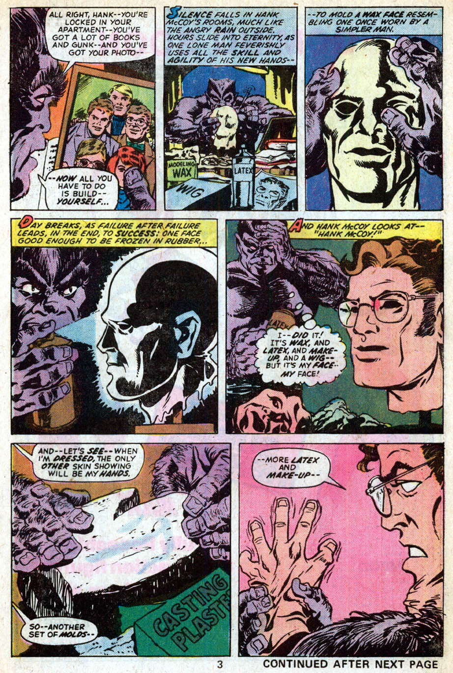The Avengers (1963) 136 Page 3
