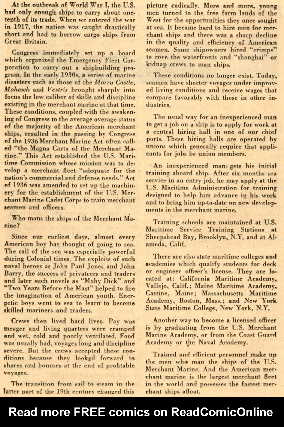 Read online Adventure Comics (1938) comic -  Issue #193 - 32
