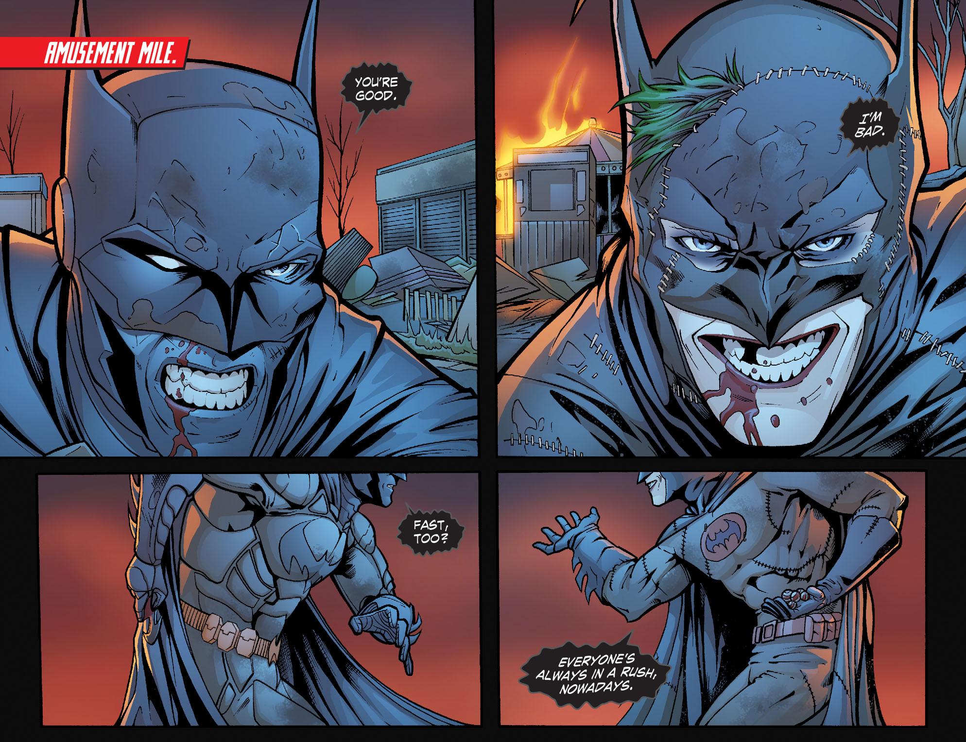 Read online Smallville: Alien comic -  Issue #11 - 3