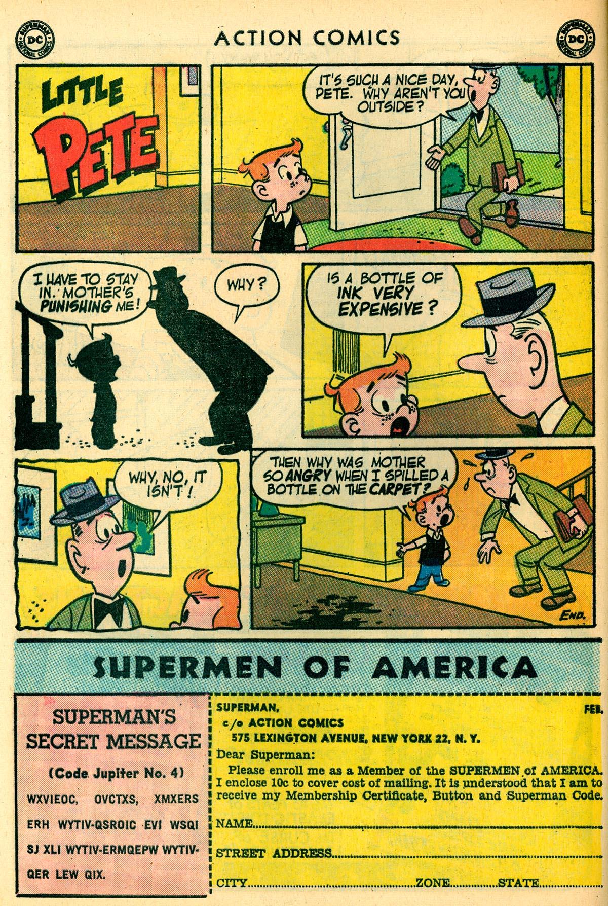 Action Comics (1938) 273 Page 15
