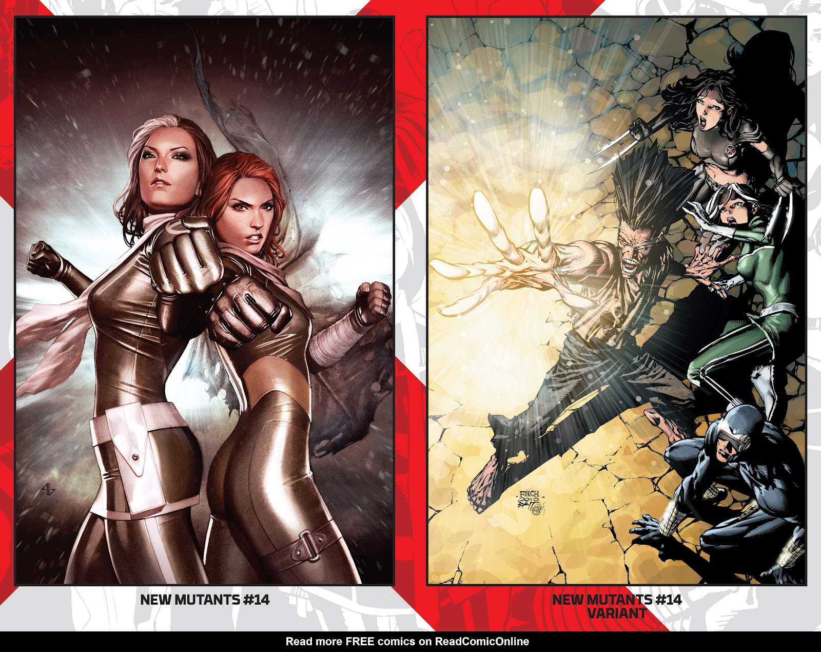 Read online X-Men: Second Coming comic -  Issue # _TPB (Part 3) - 51