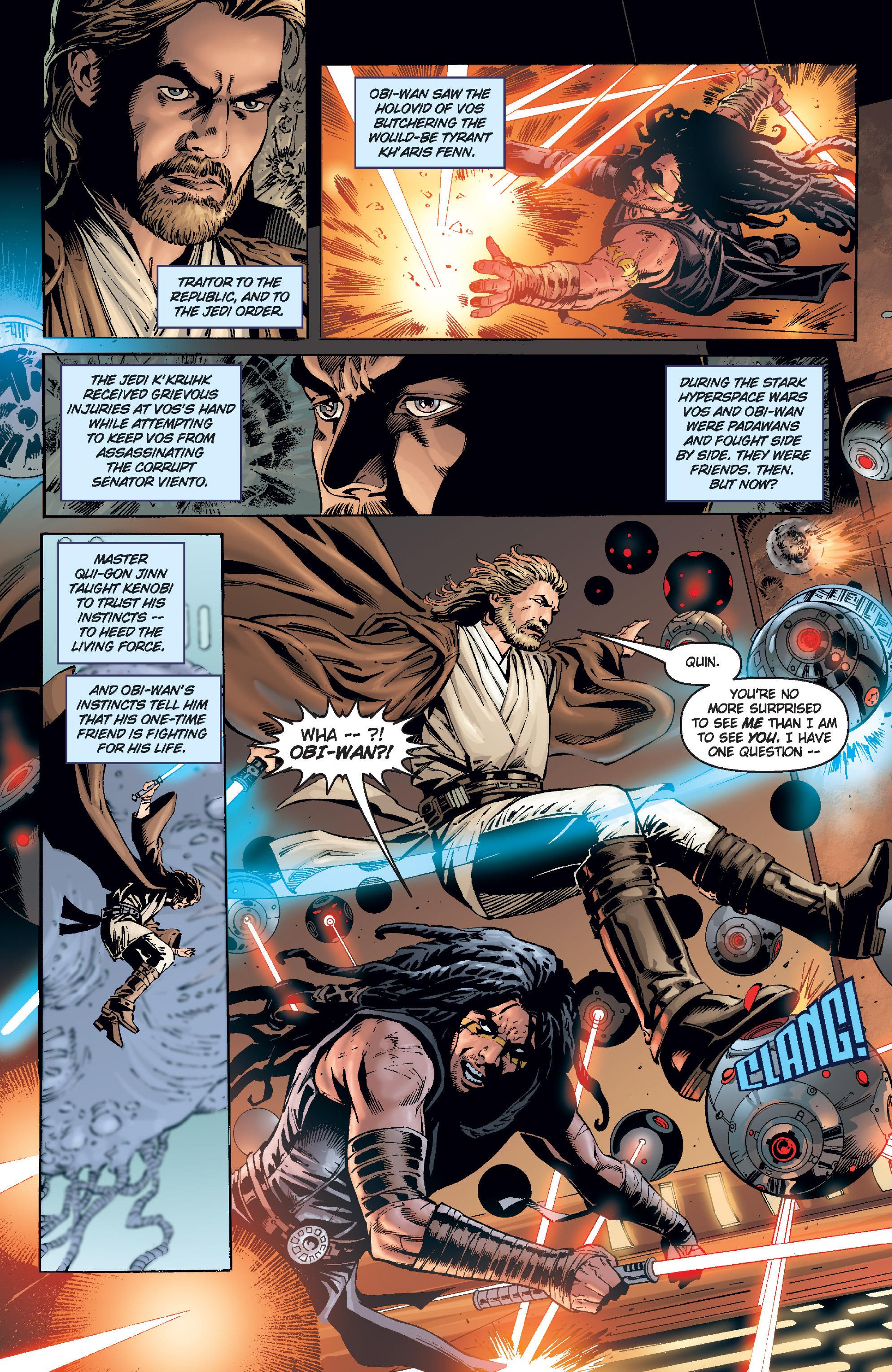 Read online Star Wars Omnibus comic -  Issue # Vol. 26 - 10