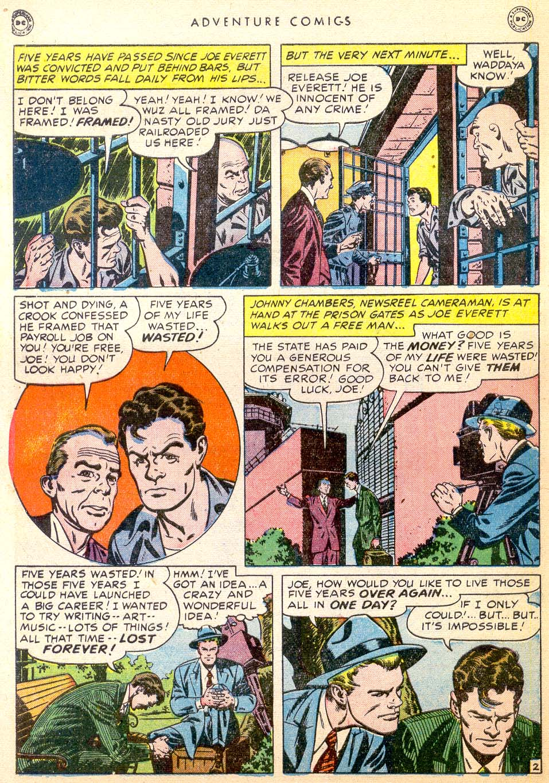 Read online Adventure Comics (1938) comic -  Issue #144 - 35
