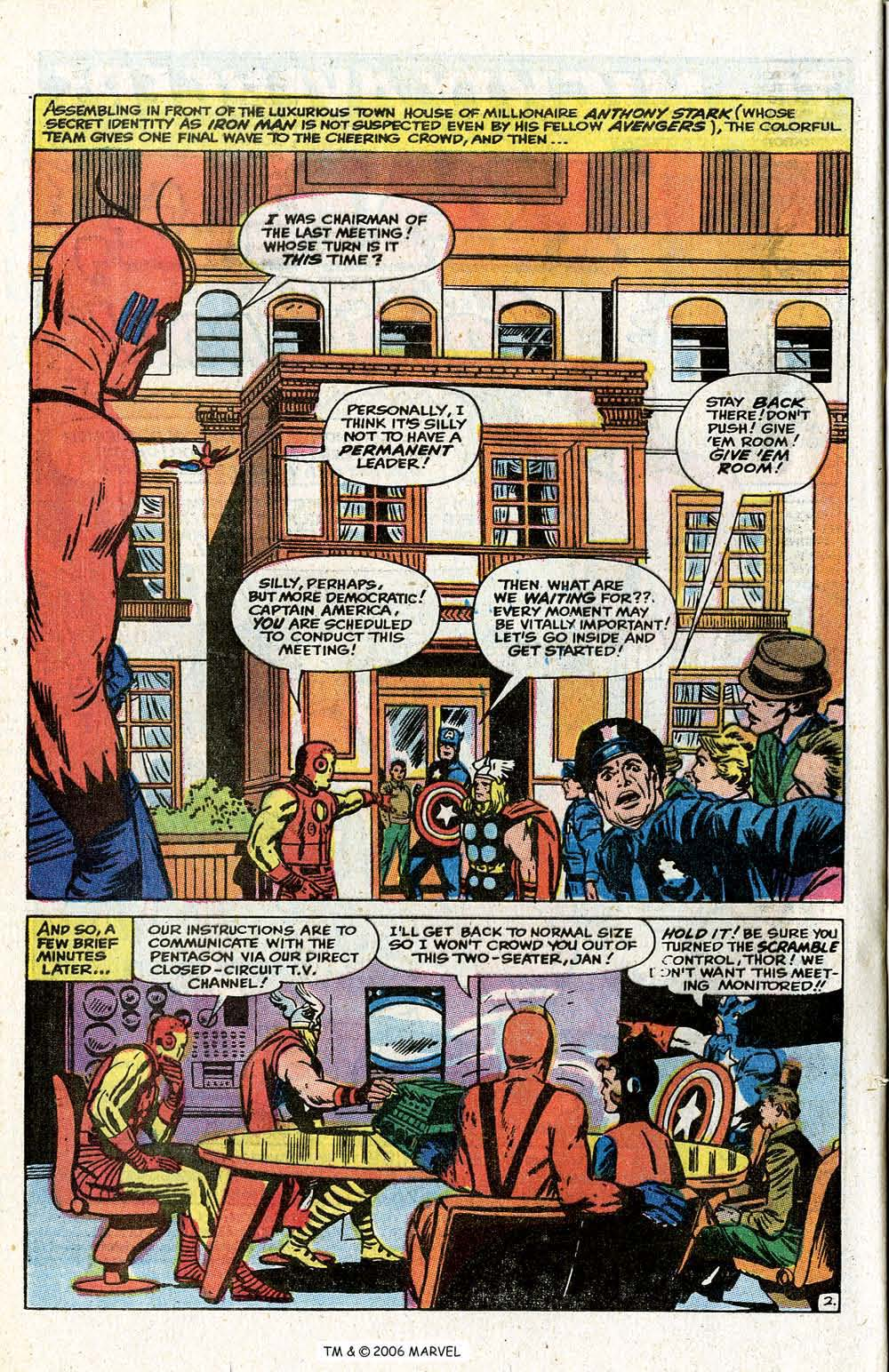 The Avengers (1963) _Annual_5 Page 3
