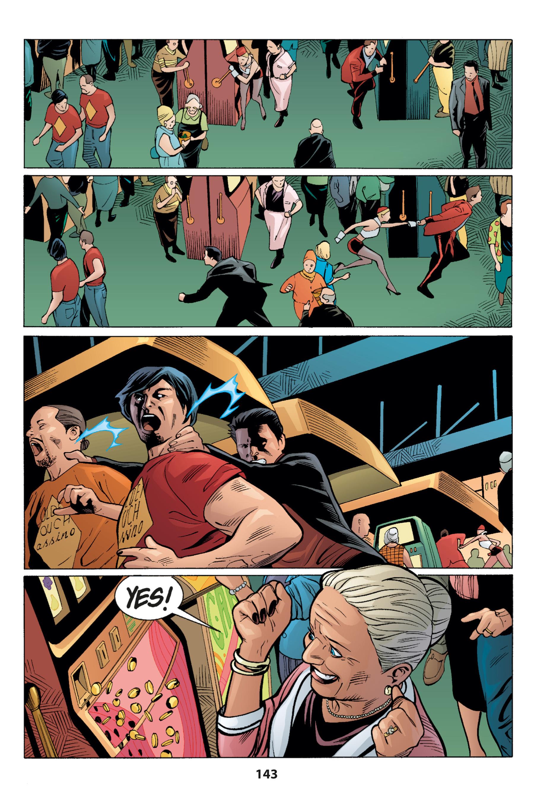 Read online Buffy the Vampire Slayer: Omnibus comic -  Issue # TPB 1 - 142