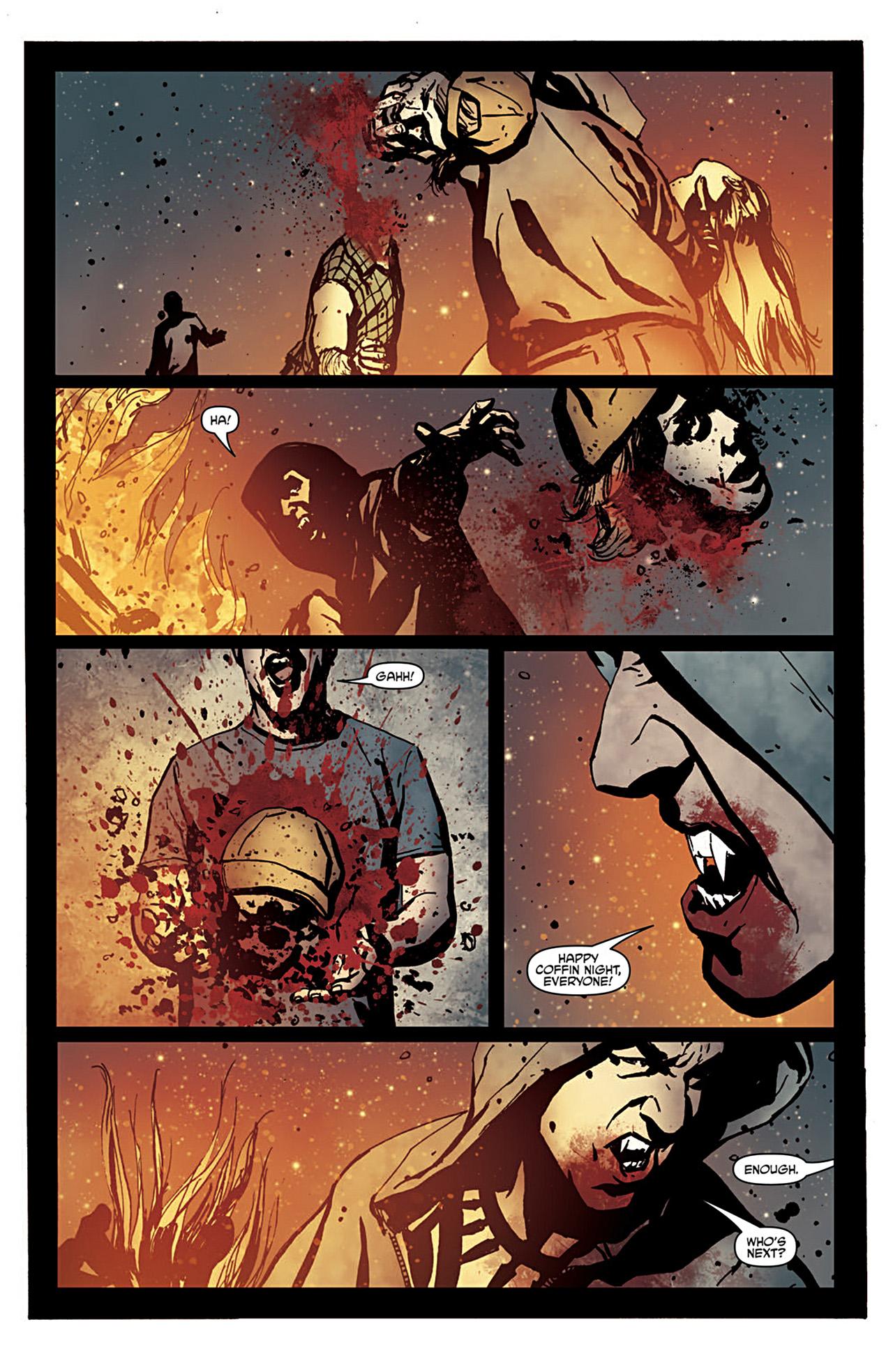 Read online True Blood (2012) comic -  Issue #3 - 4