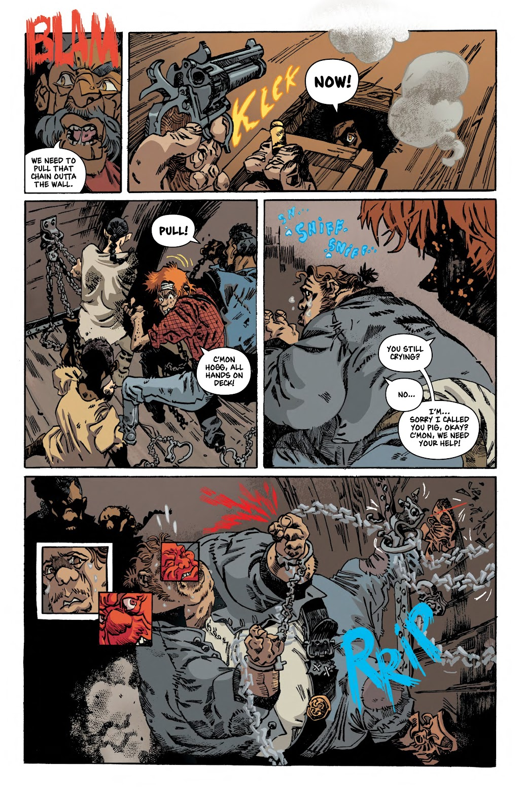 Read online The Seven Deadly Sins comic -  Issue # TPB (Part 1) - 35