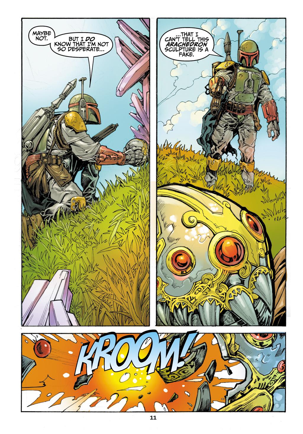 Read online Star Wars Omnibus comic -  Issue # Vol. 33 - 329