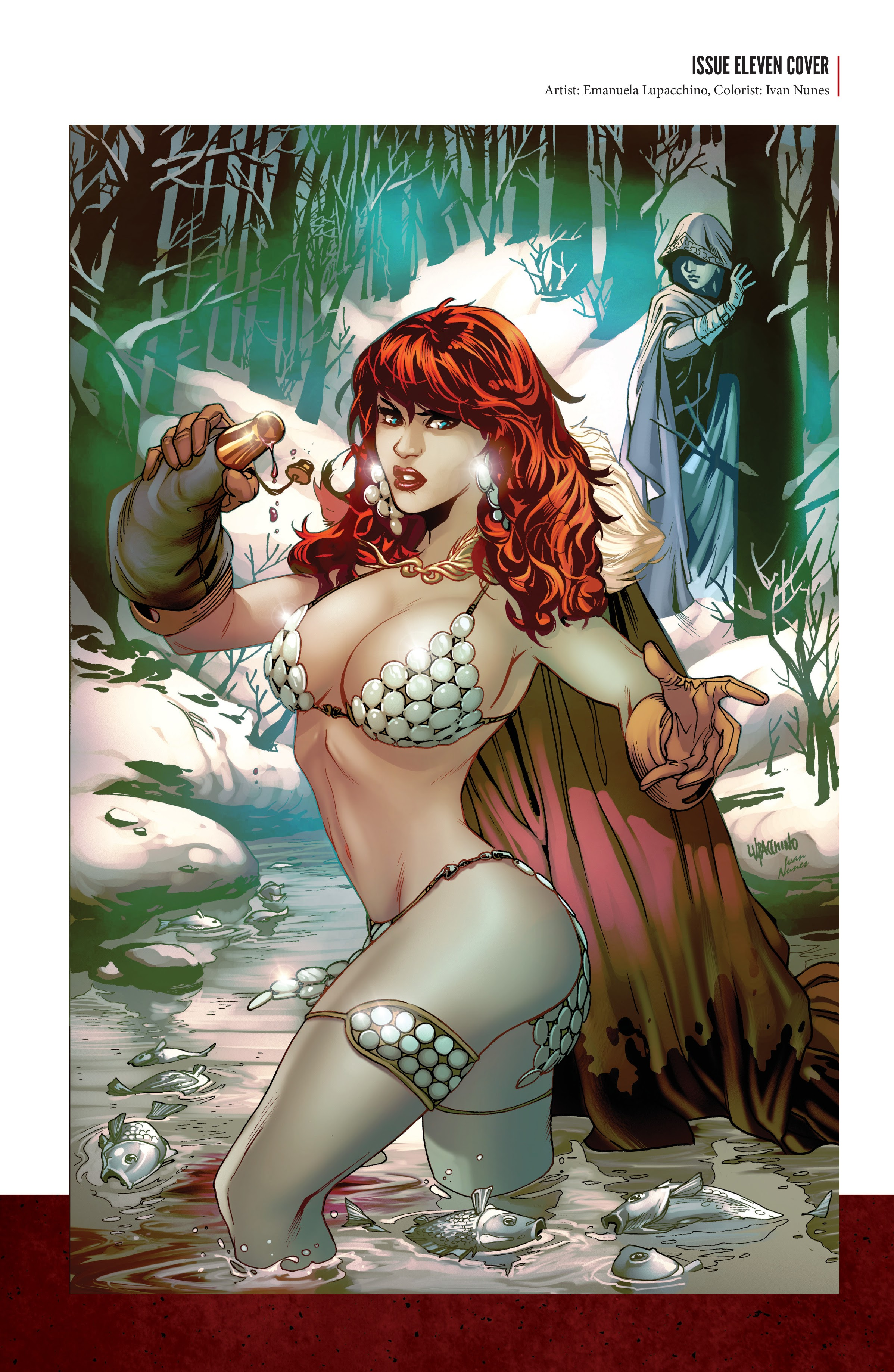 Red Sonja (2013) #_TPB_Complete_Gail_Simone_Red_Sonja_Omnibus_(Part_5) #26 - English 81
