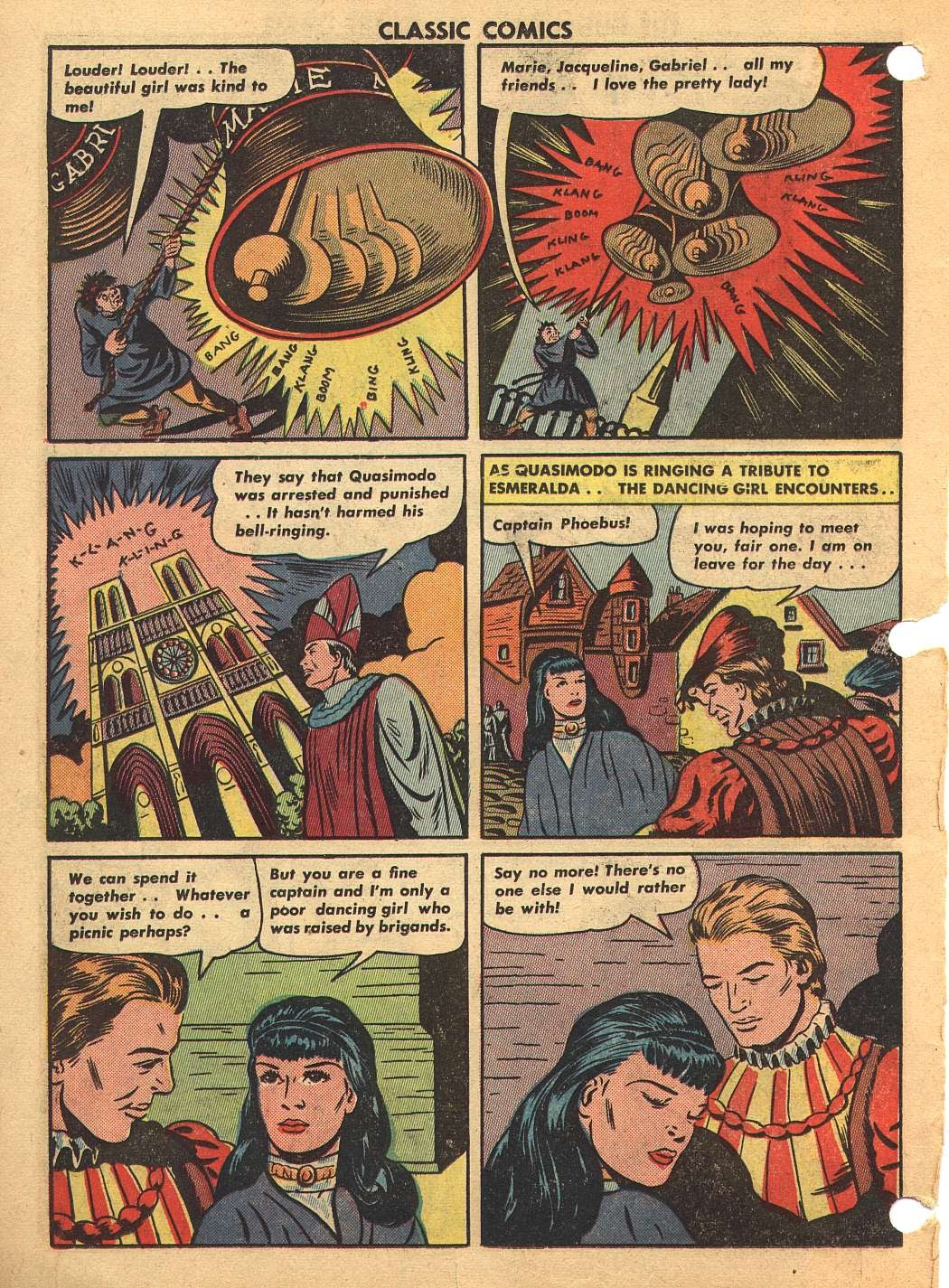 Classics Illustrated issue 18 - Page 31