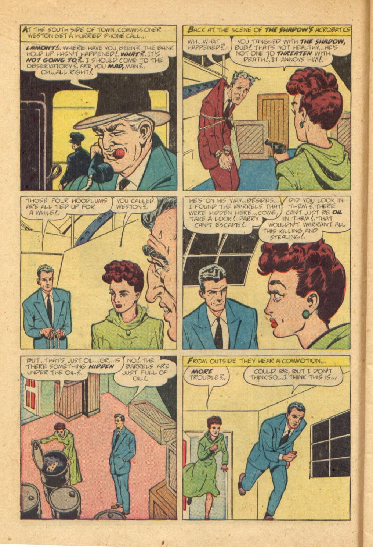 Shadow Comics #101 #94 - English 15