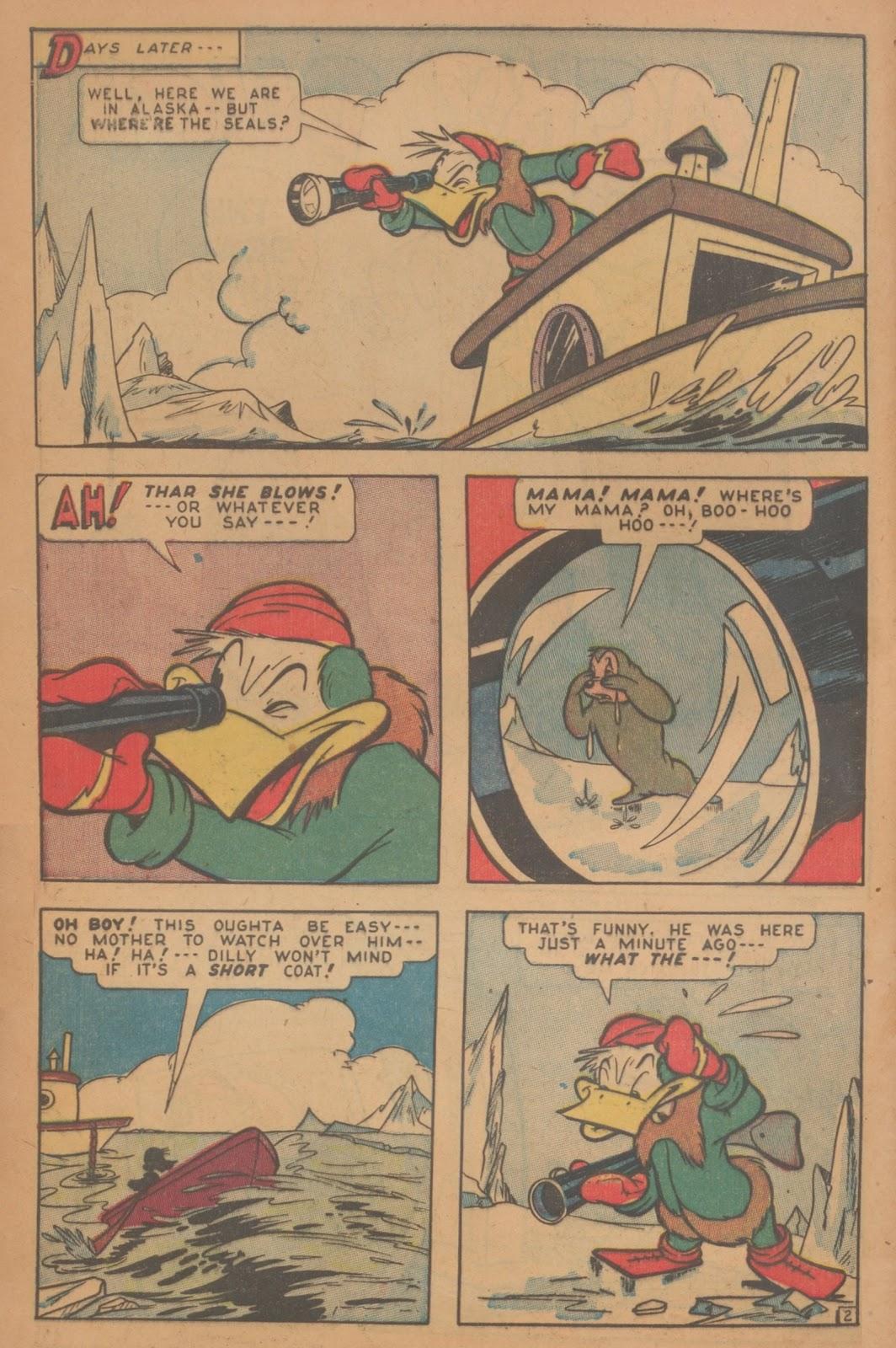 Krazy Komics issue 25 - Page 4