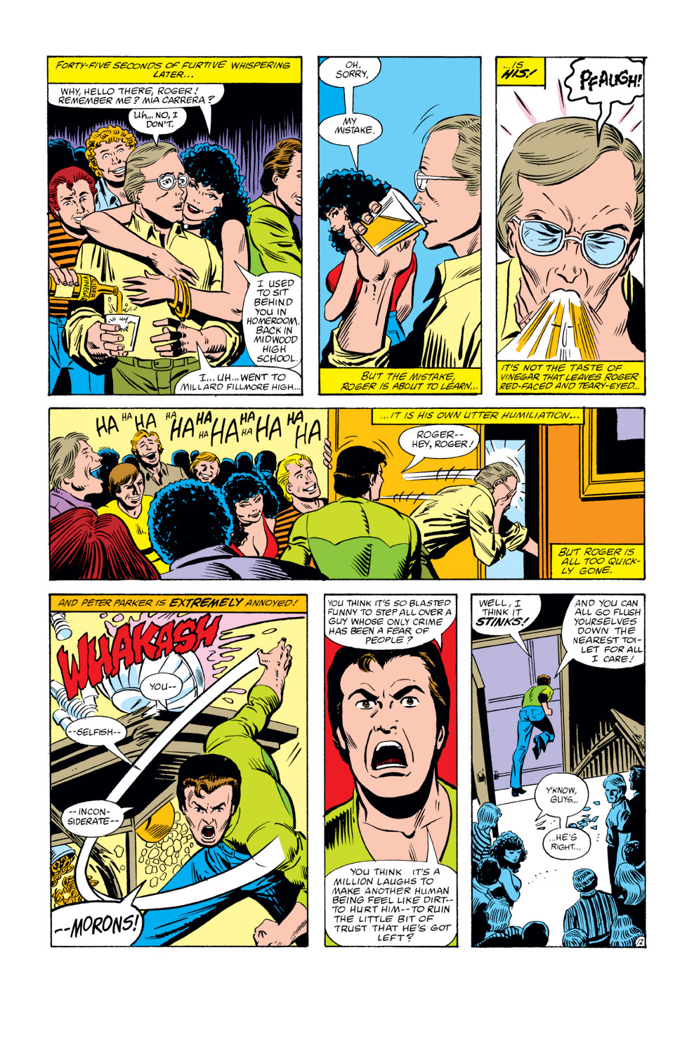 The Amazing Spider-Man (1963) 223 Page 12