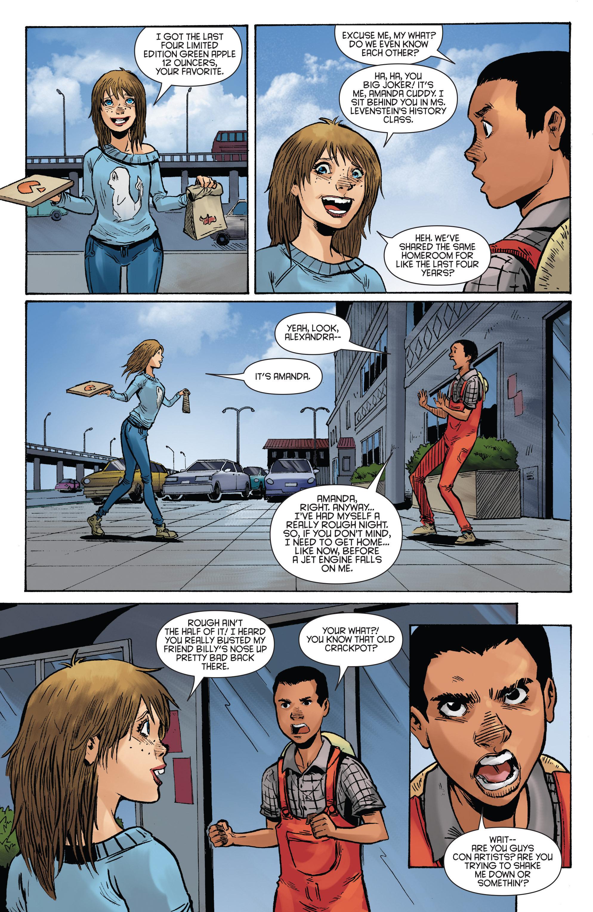 Read online Smosh comic -  Issue #2 - 12