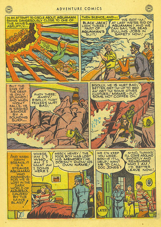 Read online Adventure Comics (1938) comic -  Issue #127 - 13