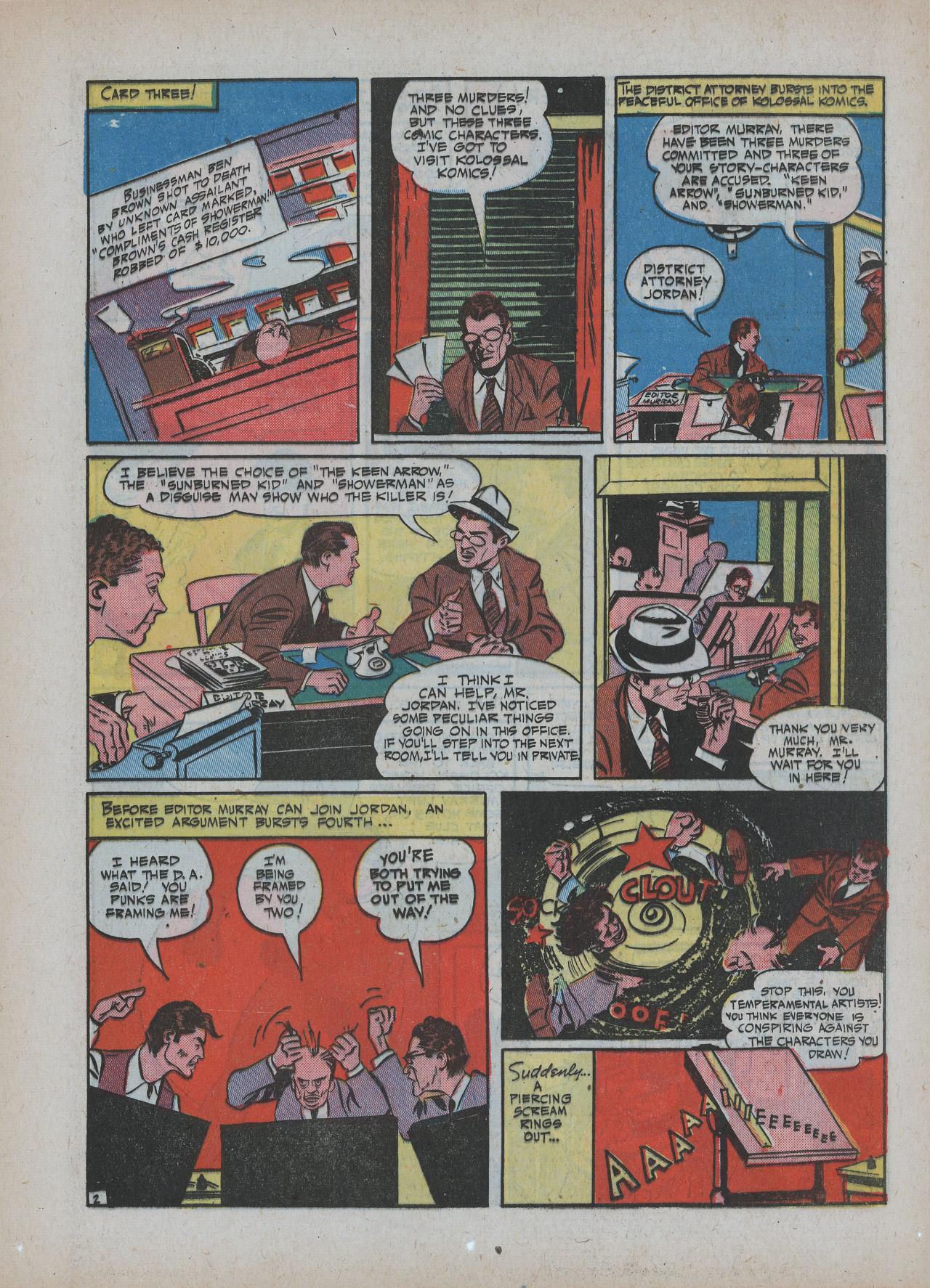 Detective Comics (1937) 70 Page 45