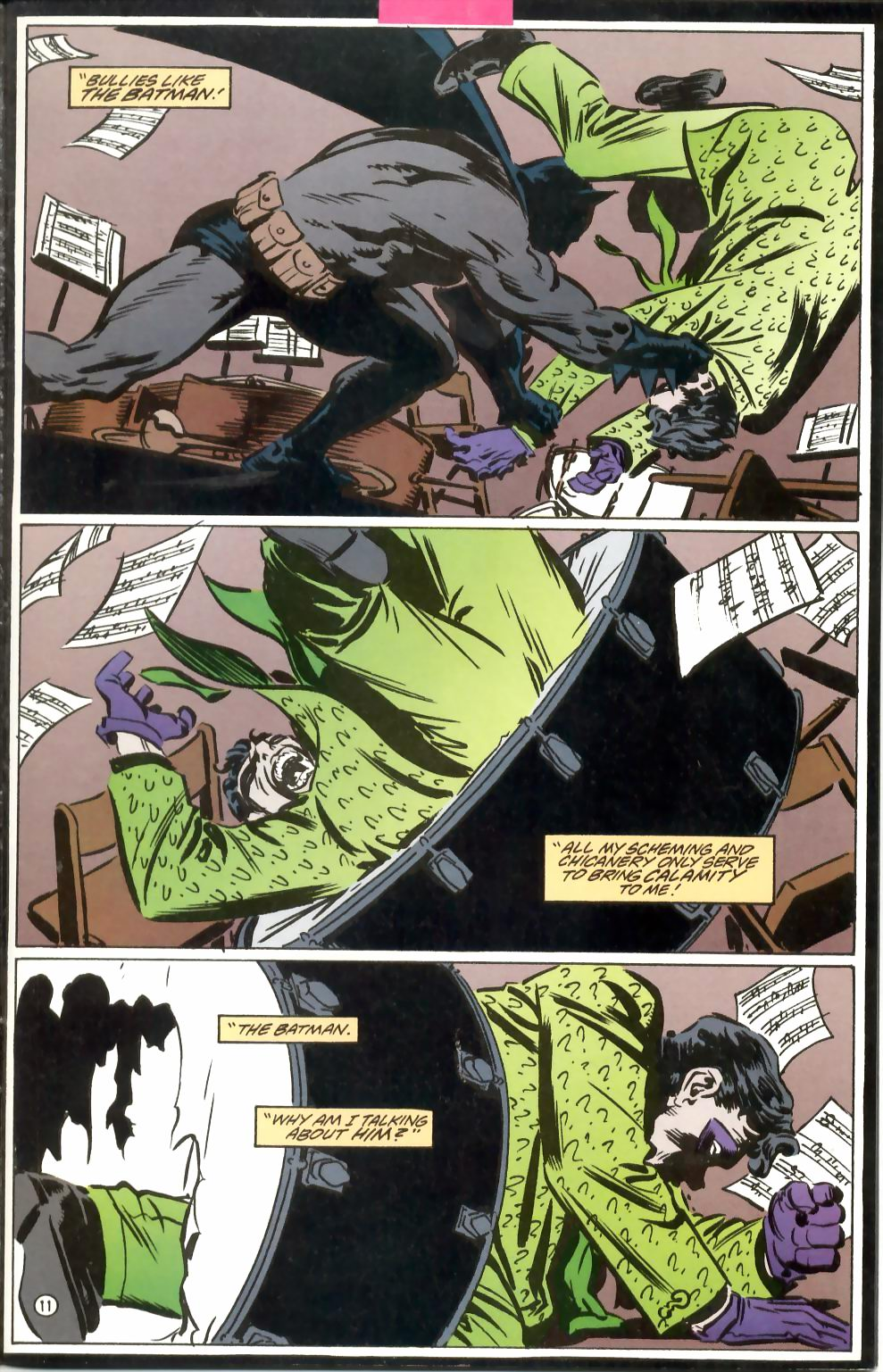 Detective Comics (1937) _Annual_8 Page 11