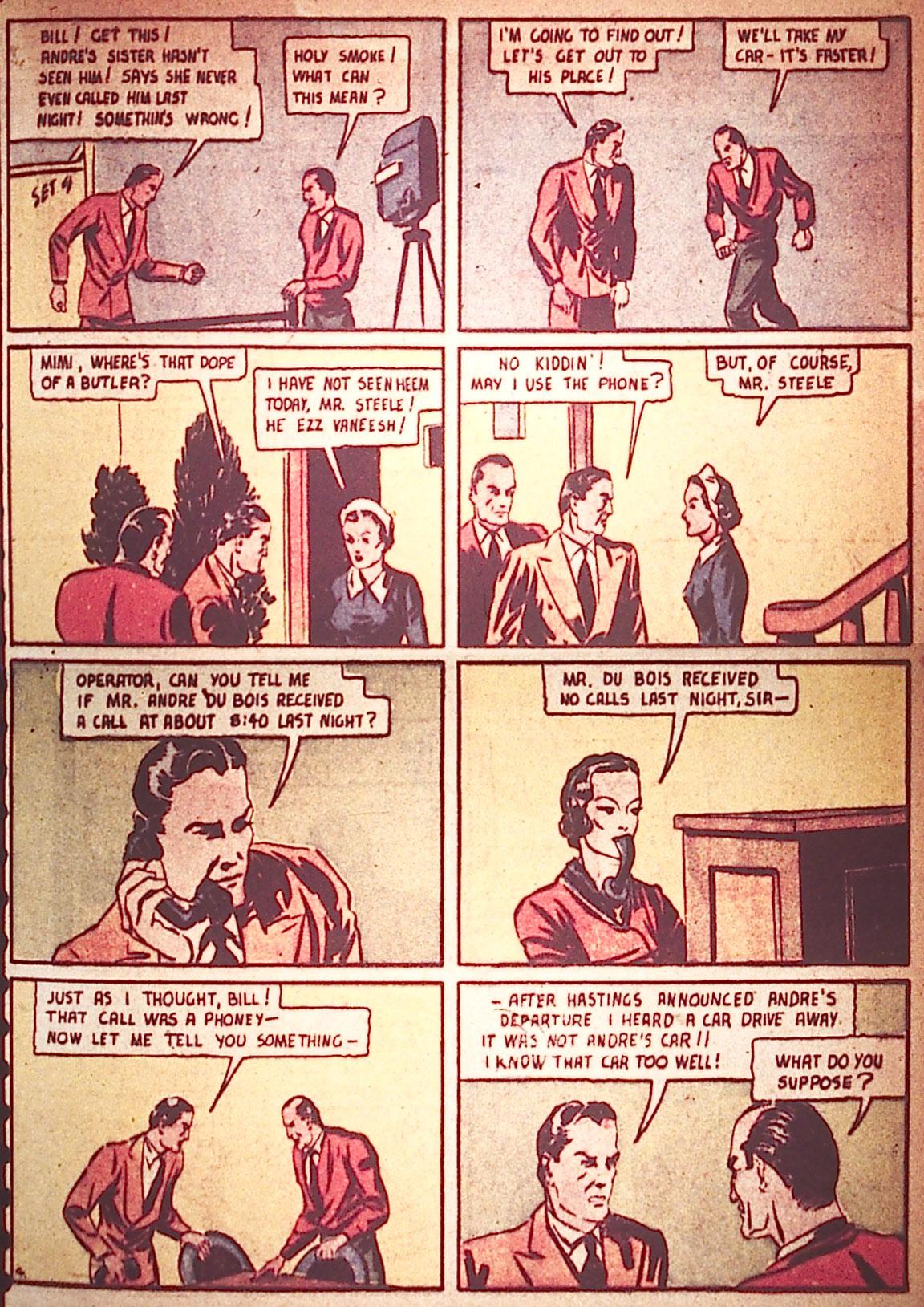 Read online Detective Comics (1937) comic -  Issue #5 - 57
