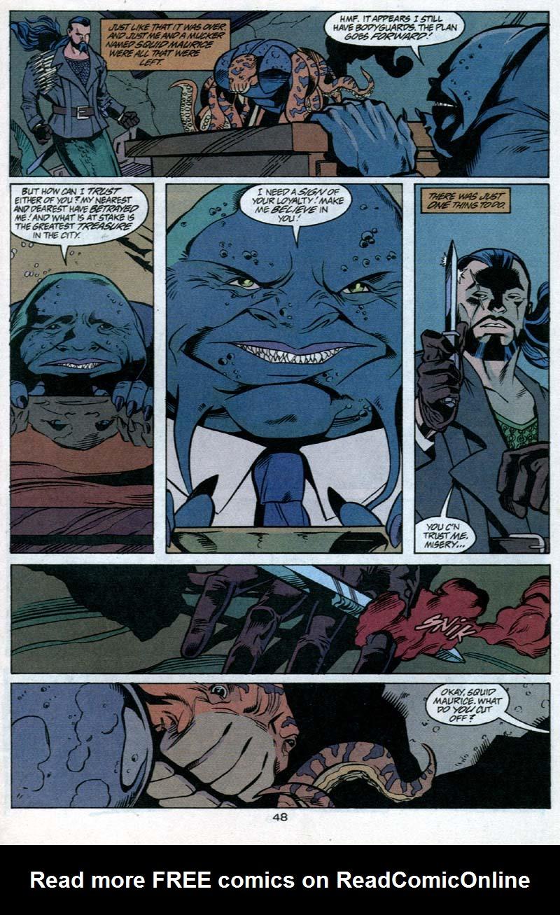 Read online Aquaman (1994) comic -  Issue #Aquaman (1994) _Annual 3 - 49