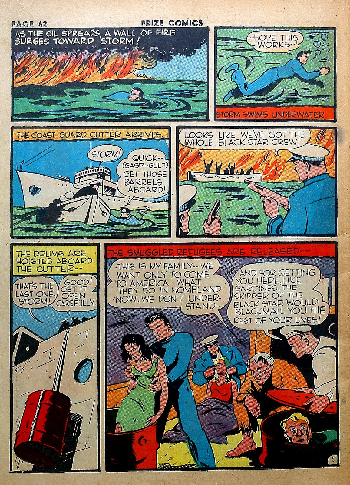 Prize Comics issue 5 - Page 63