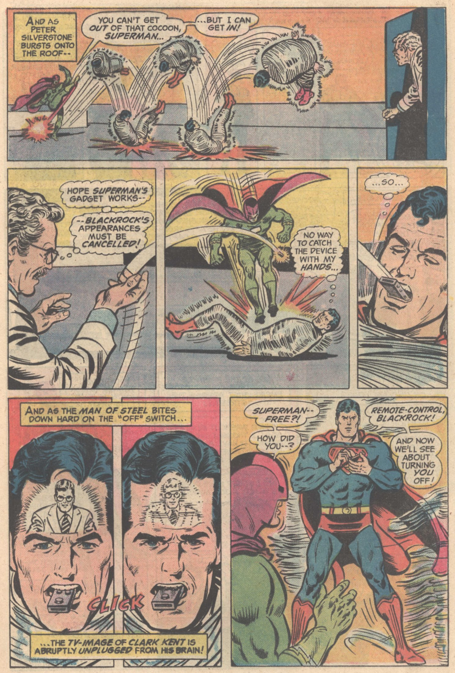 Read online Action Comics (1938) comic -  Issue #459 - 21