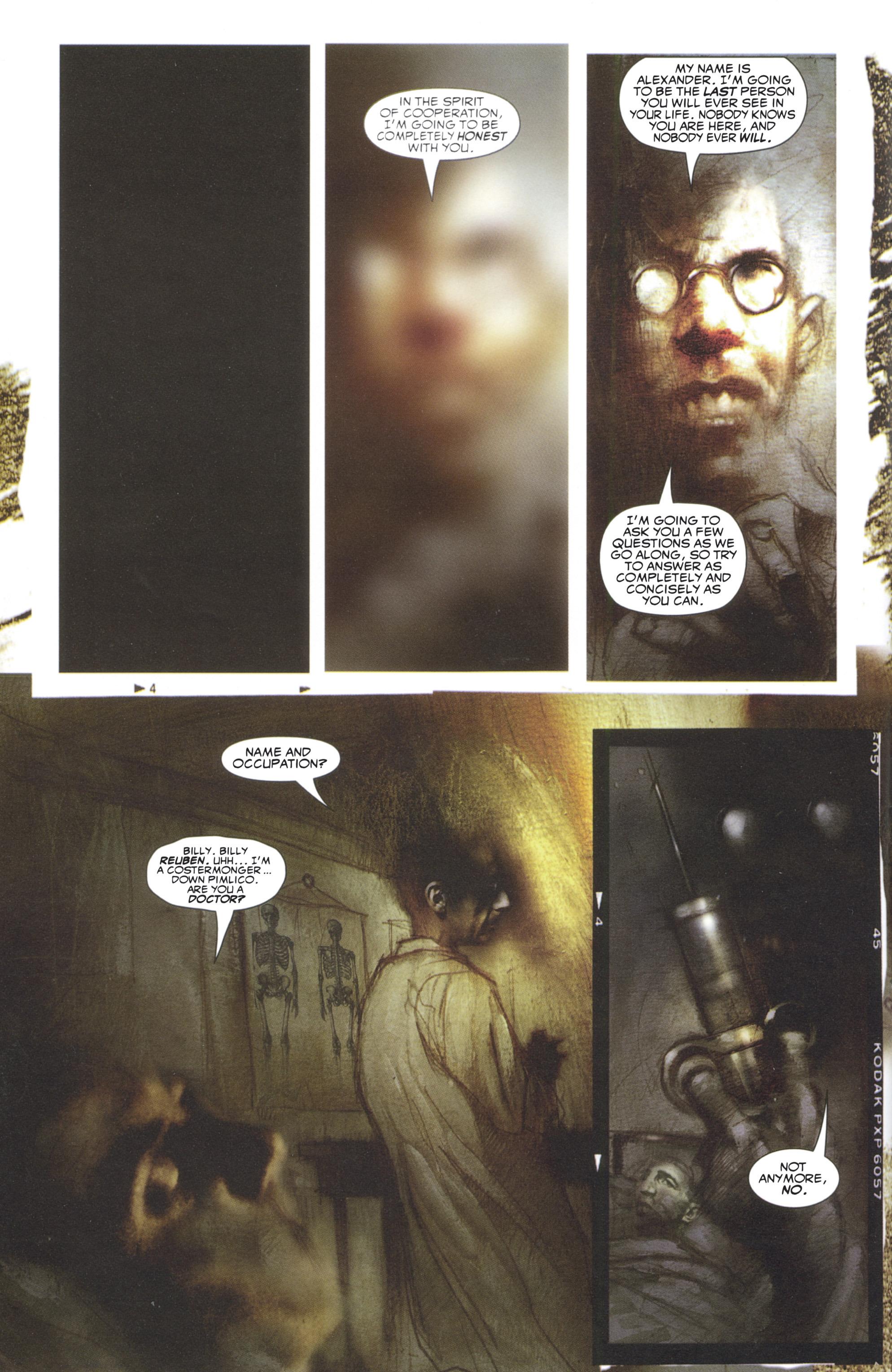 Read online Deadside comic -  Issue #1 - 8