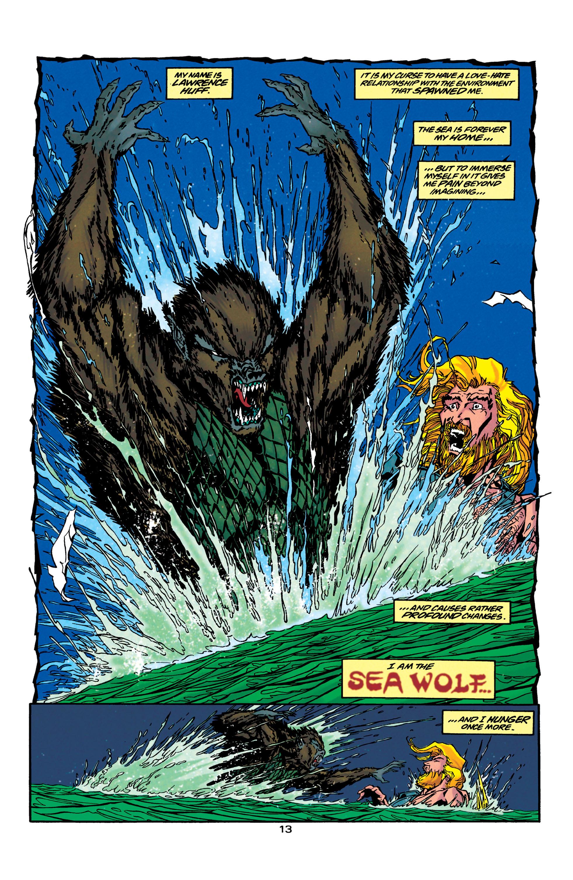 Read online Aquaman (1994) comic -  Issue #42 - 14