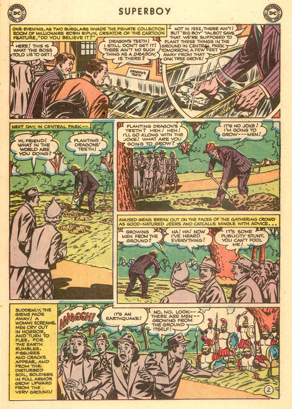 Superboy (1949) issue 20 - Page 29