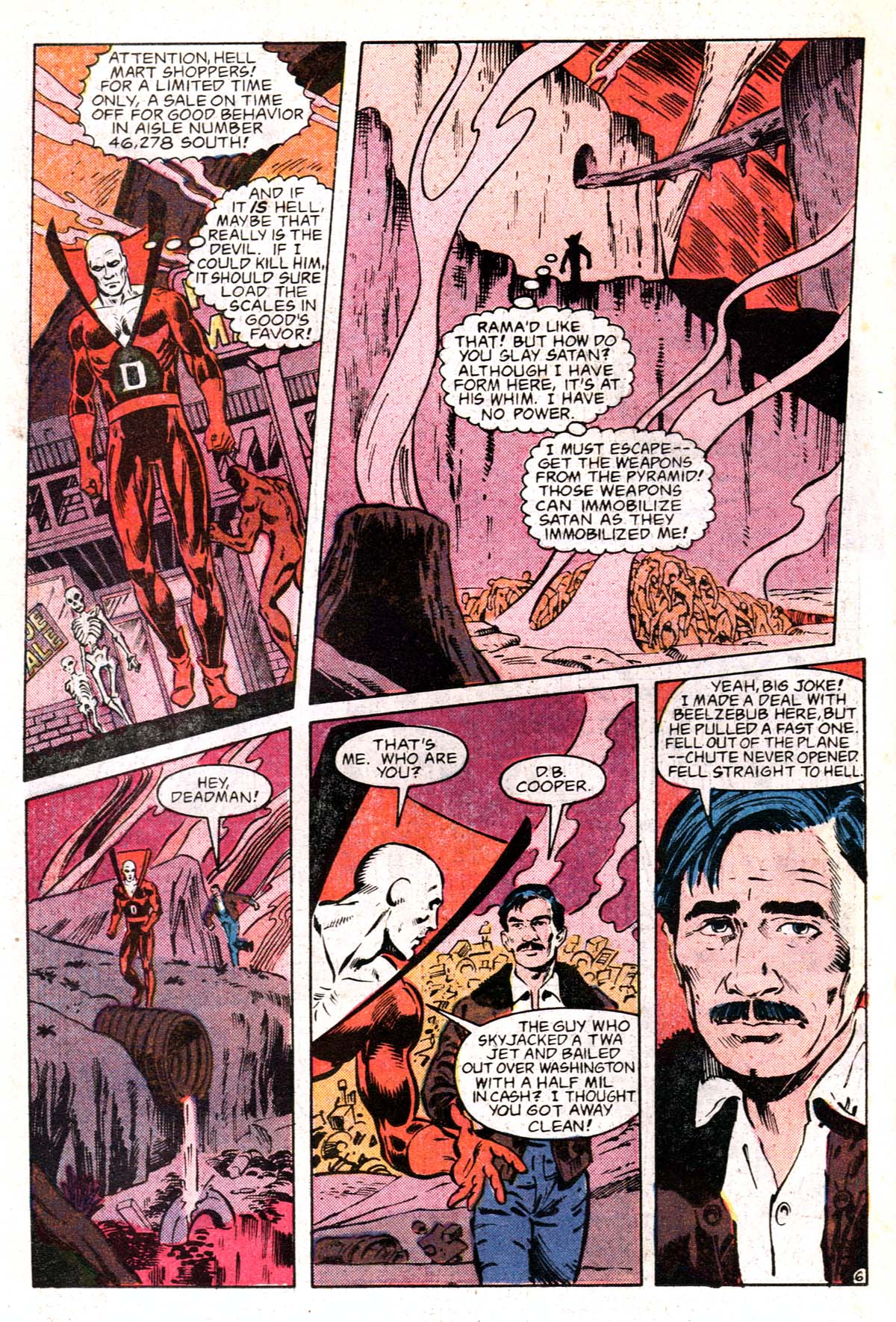 Action Comics (1938) 606 Page 22