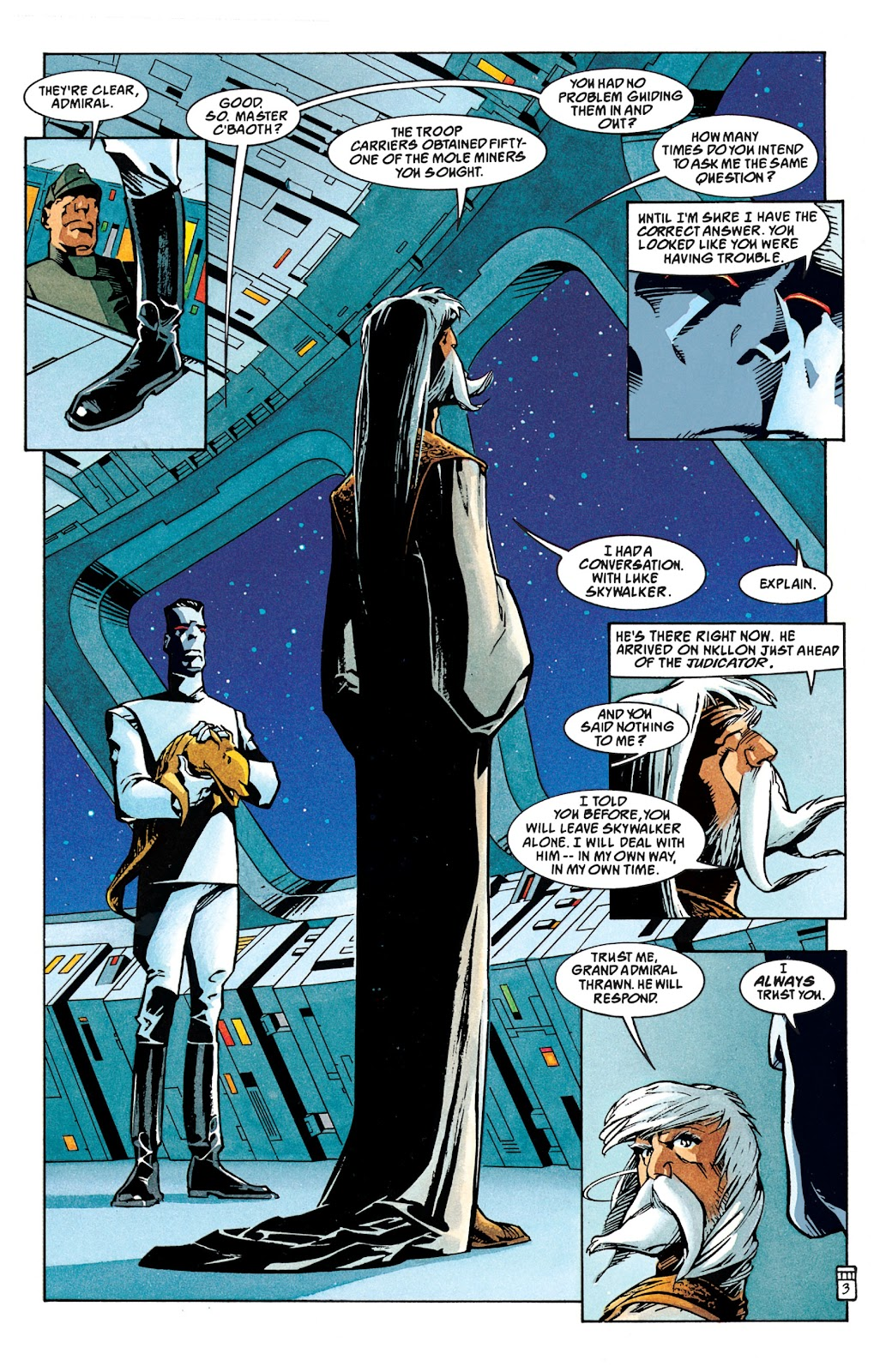 Read online Star Wars Legends: The New Republic - Epic Collection comic -  Issue # TPB 4 (Part 1) - 59