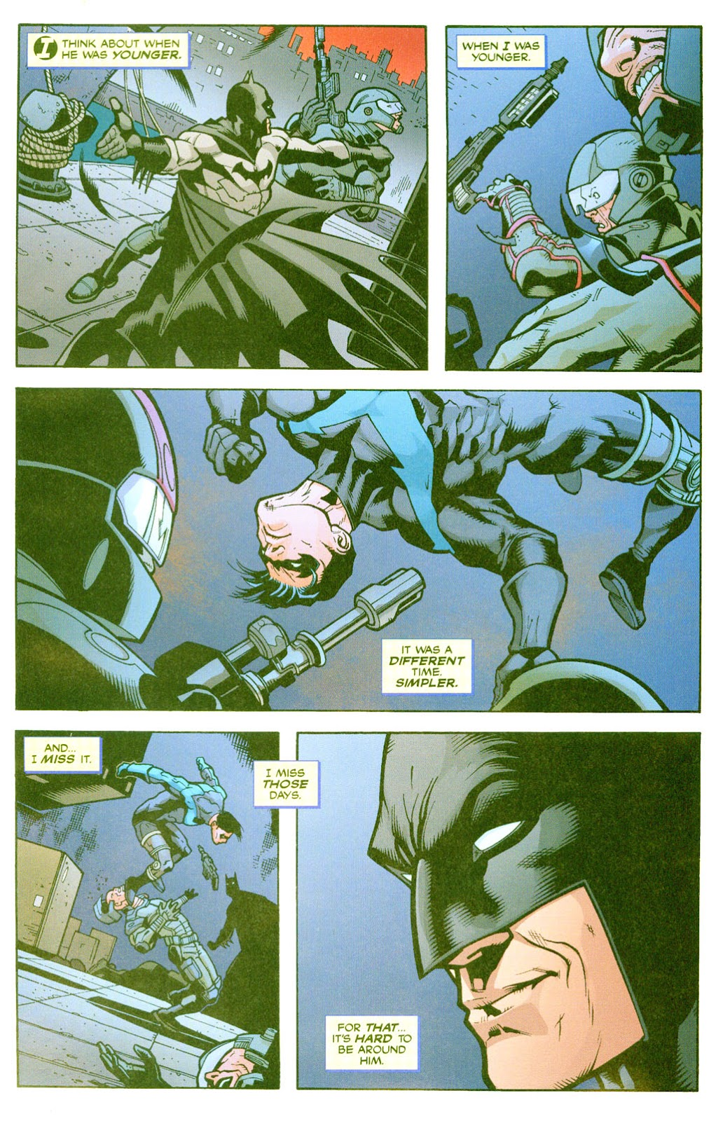 Batman: Under The Hood issue 2 - Page 14