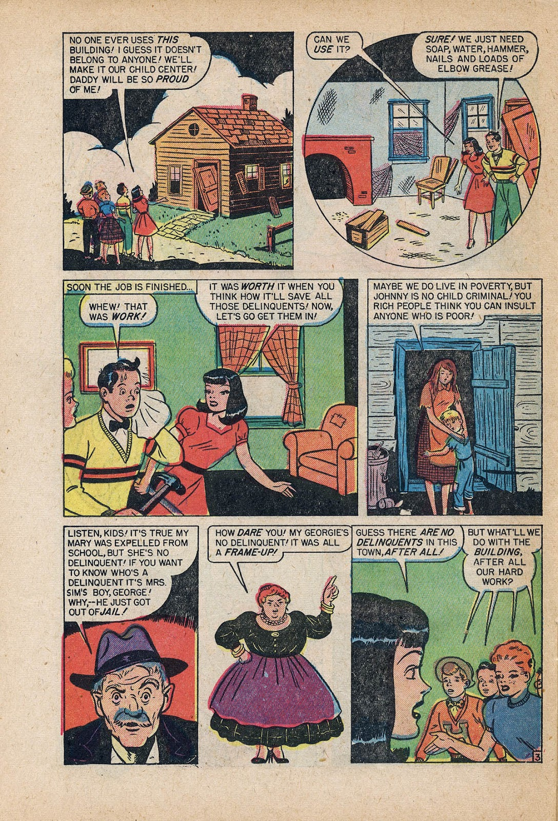 Nellie The Nurse (1945) issue 27 - Page 22