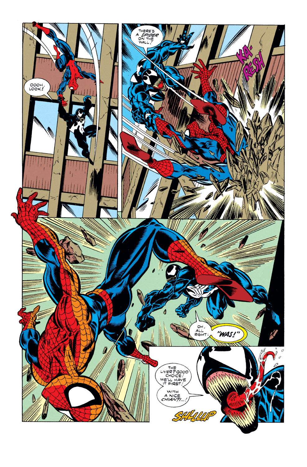 The Amazing Spider-Man (1963) 374 Page 11