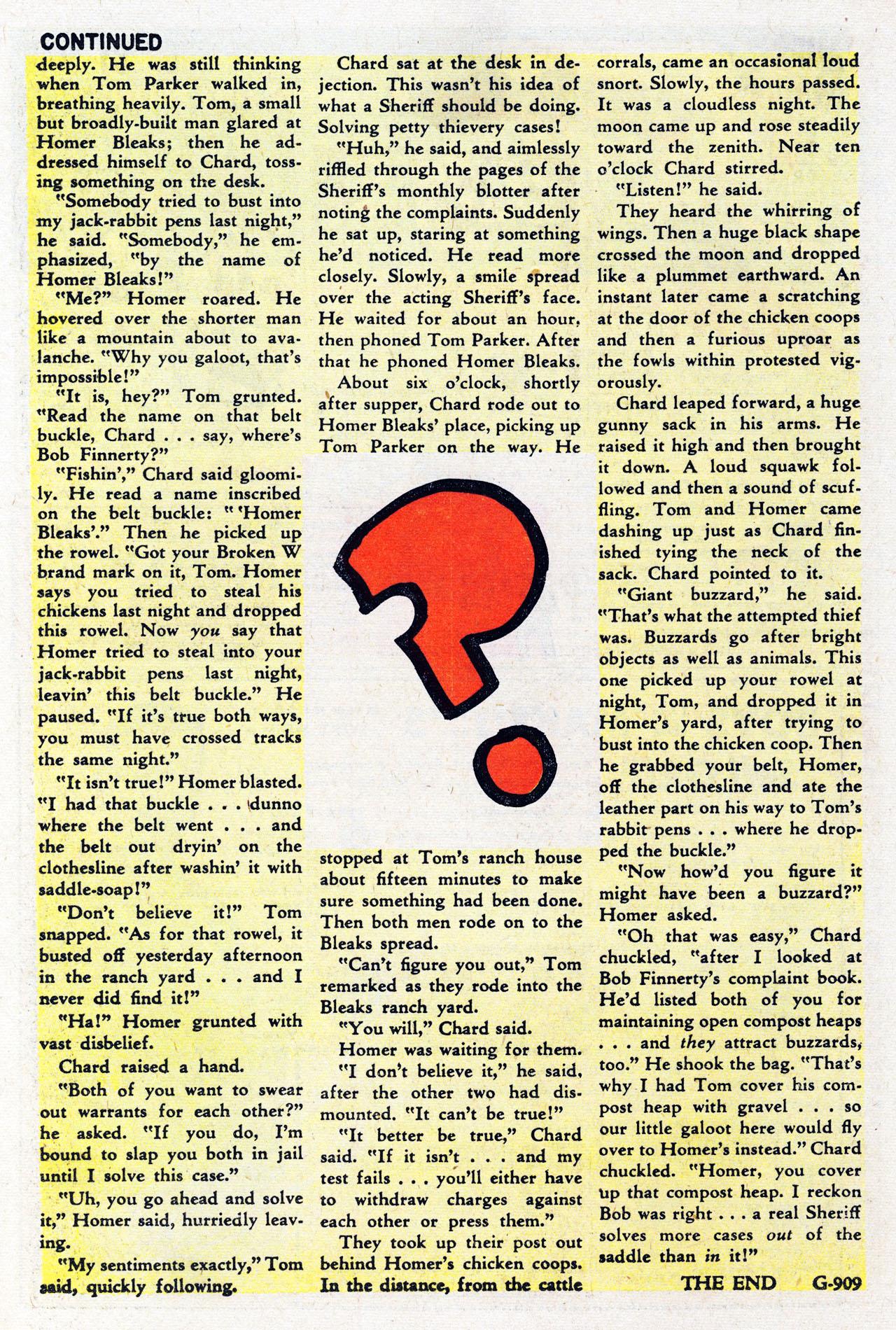 Read online Two-Gun Kid comic -  Issue #53 - 26