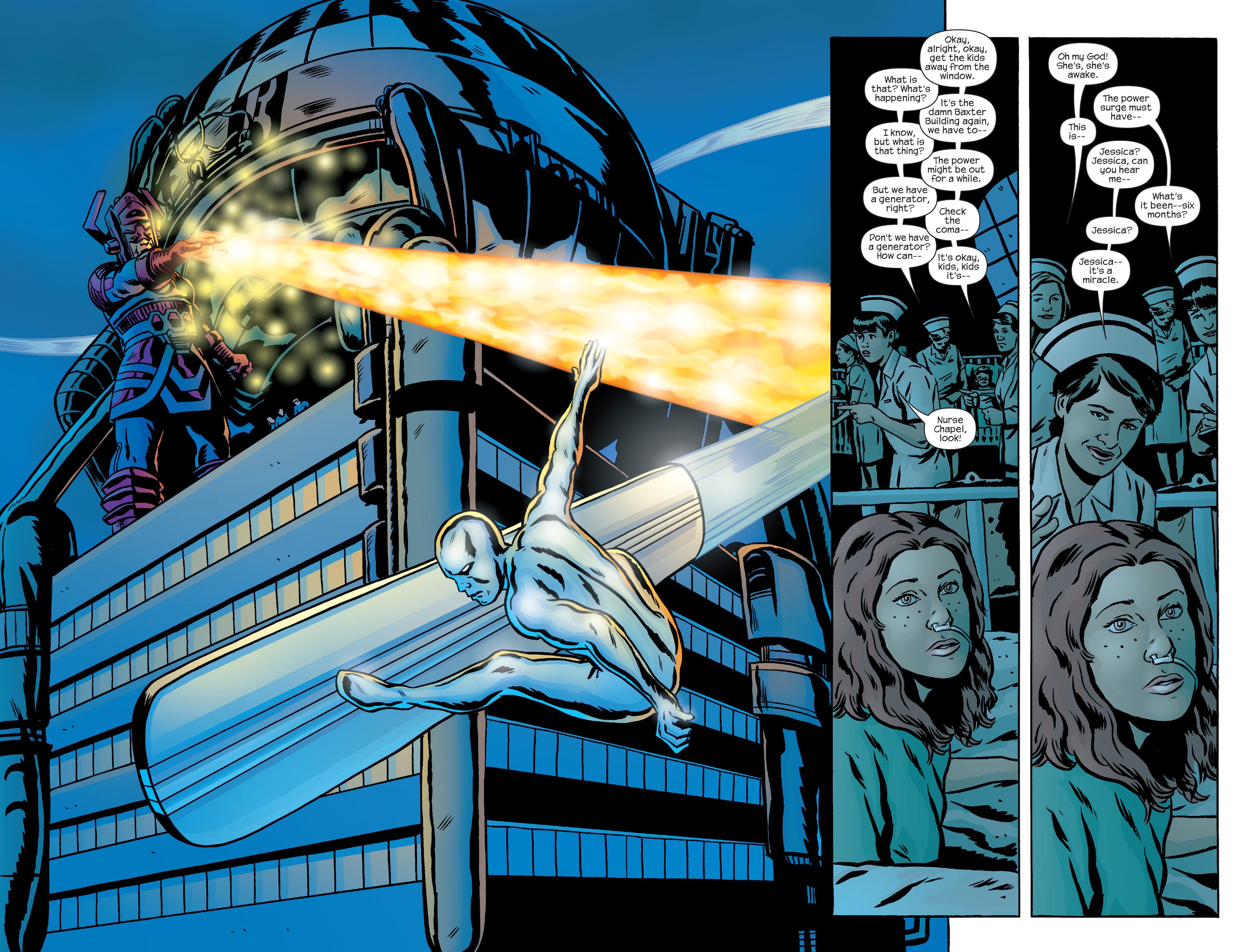 Read online Alias comic -  Issue #22 - 17