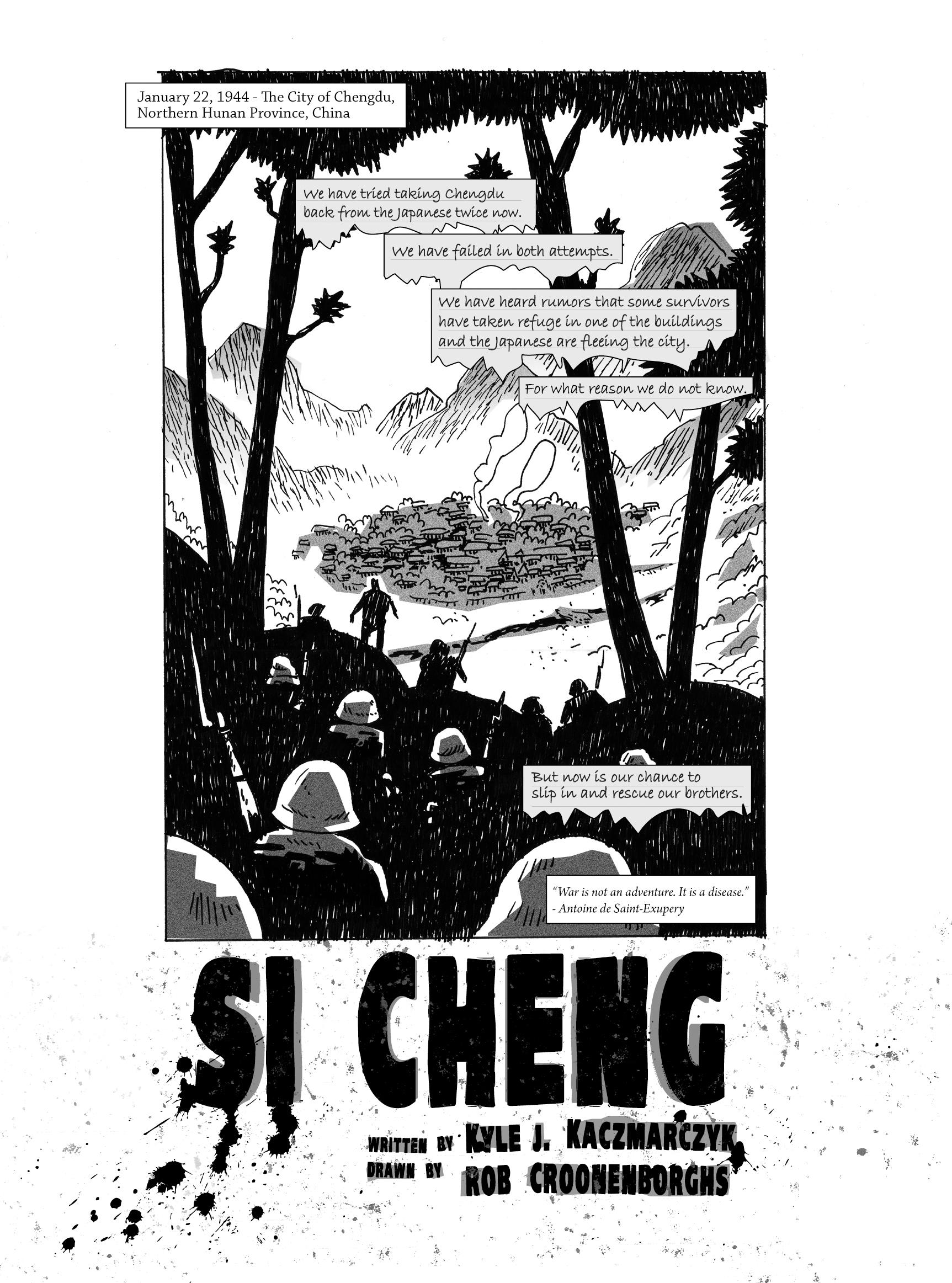 Read online FUBAR comic -  Issue #2 - 133