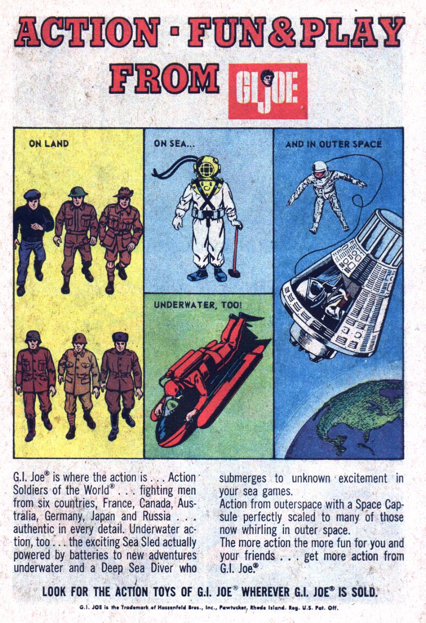 Read online Sea Devils comic -  Issue #35 - 8