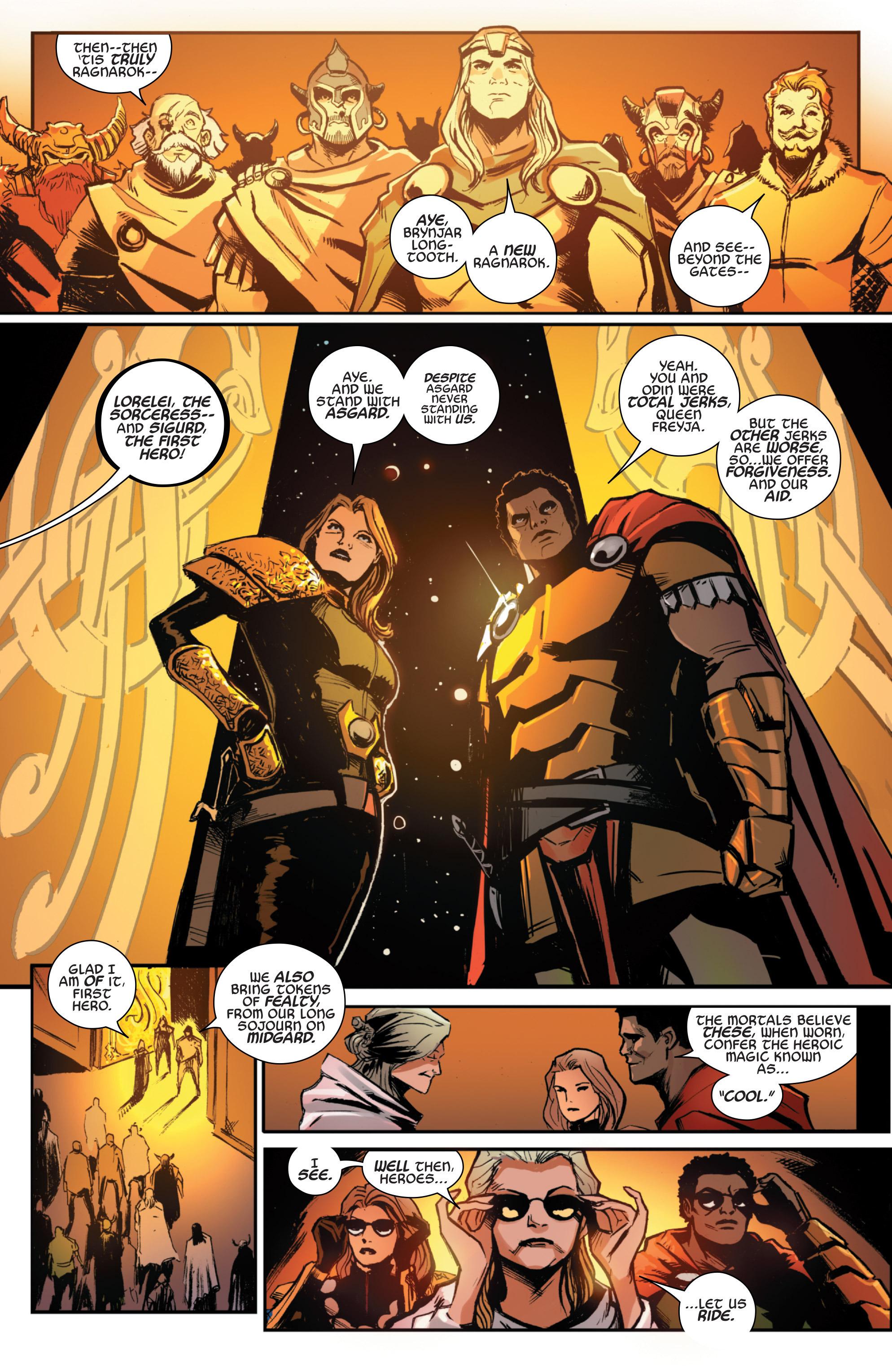Read online Secret Wars: Last Days of the Marvel Universe comic -  Issue # TPB (Part 1) - 94
