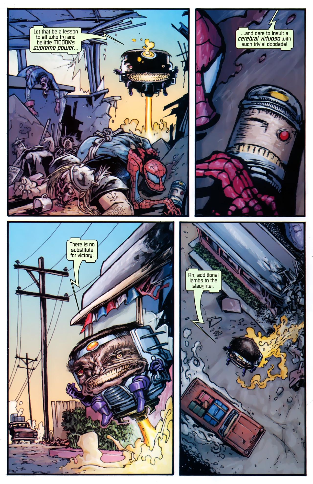 Read online Astonishing Tales (2009) comic -  Issue #2 - 24