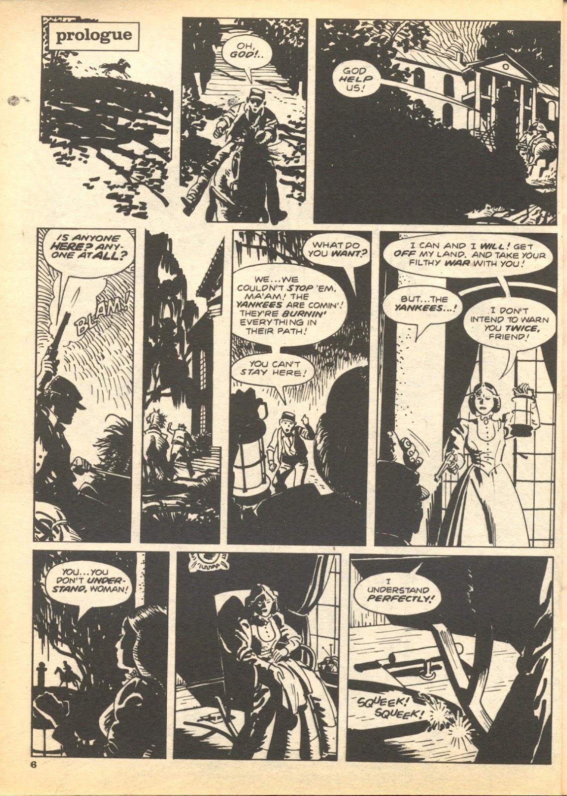 Creepy (1964) Issue #122 #122 - English 6