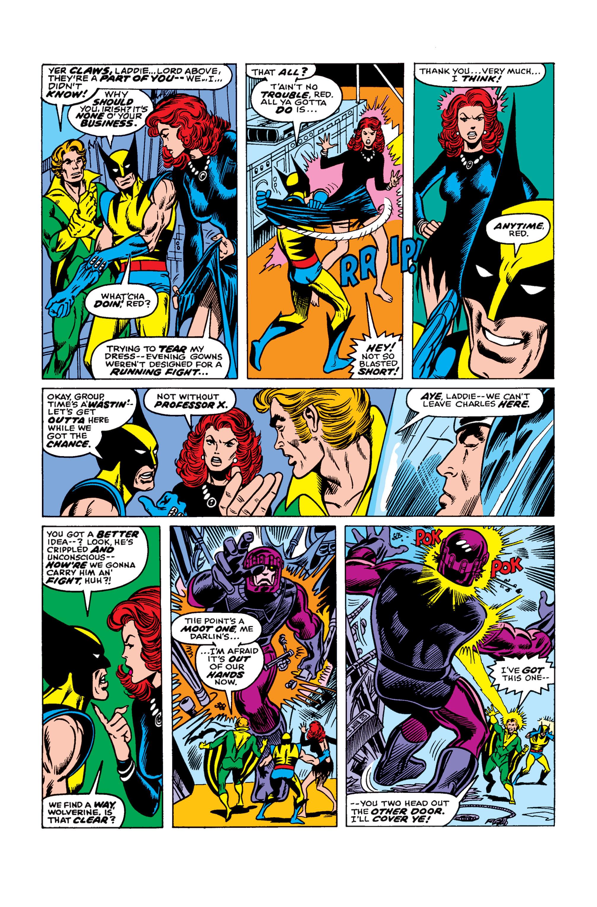 Uncanny X-Men (1963) 98 Page 14