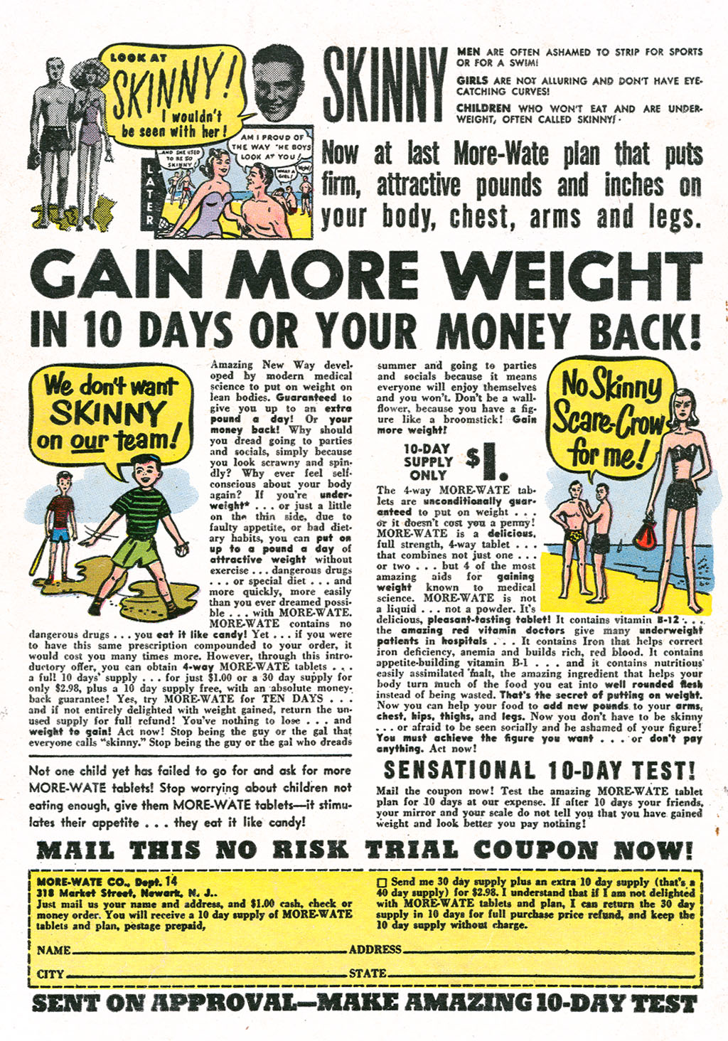 The Rawhide Kid (1955) issue 5 - Page 36