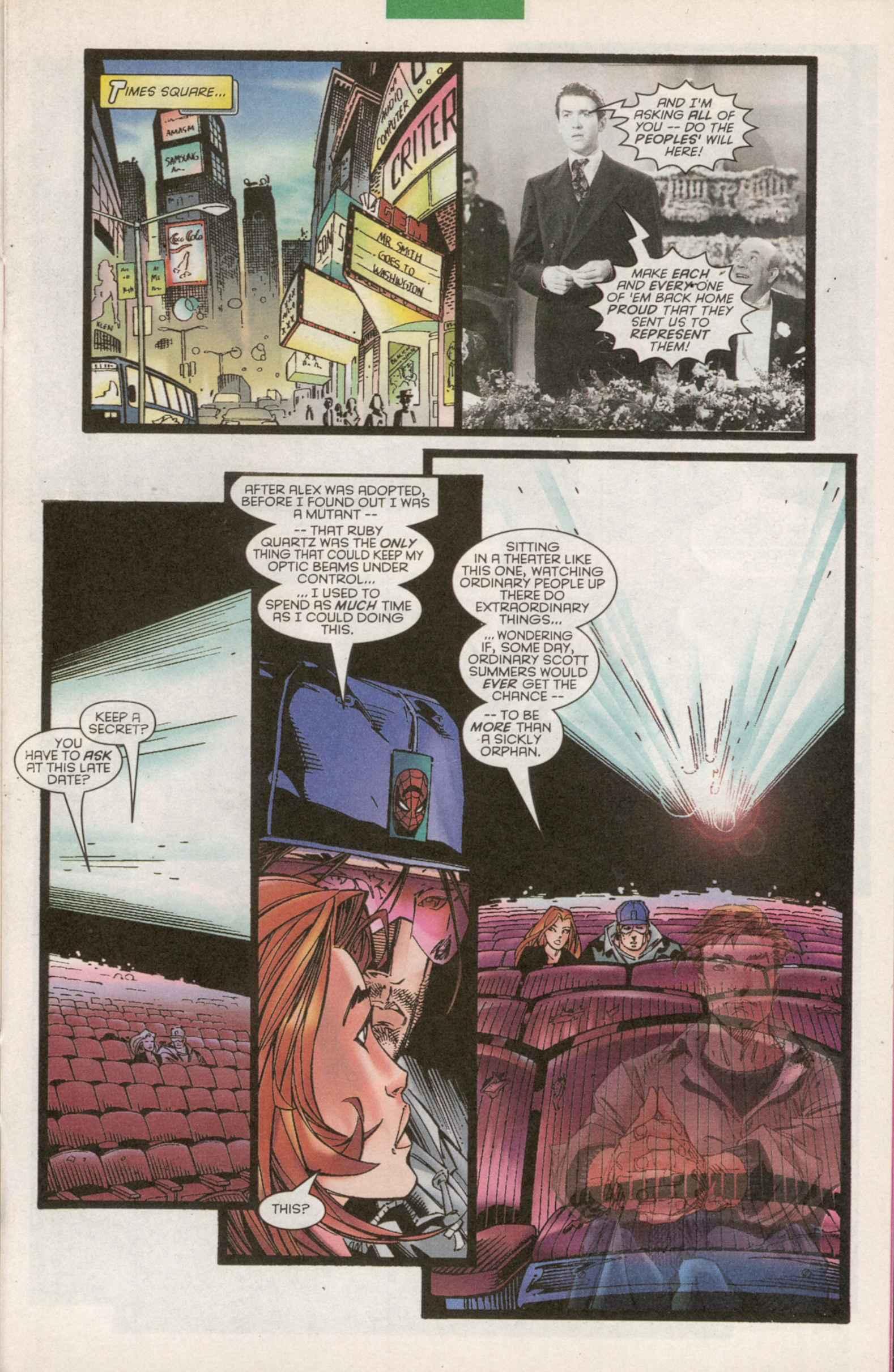 X-Men (1991) 59 Page 12