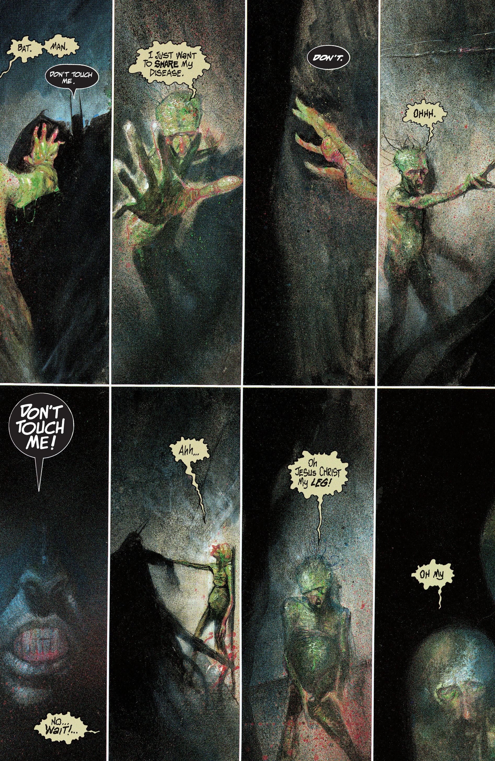 Read online Arkham Asylum comic -  Issue #Arkham Asylum Full - 60