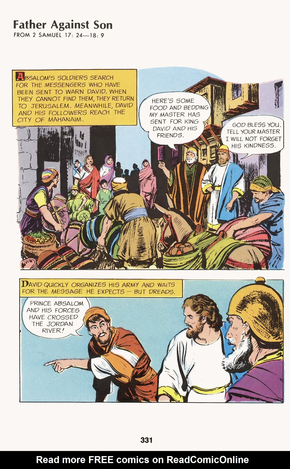 The Picture Bible issue TPB (Part 4) - Page 34