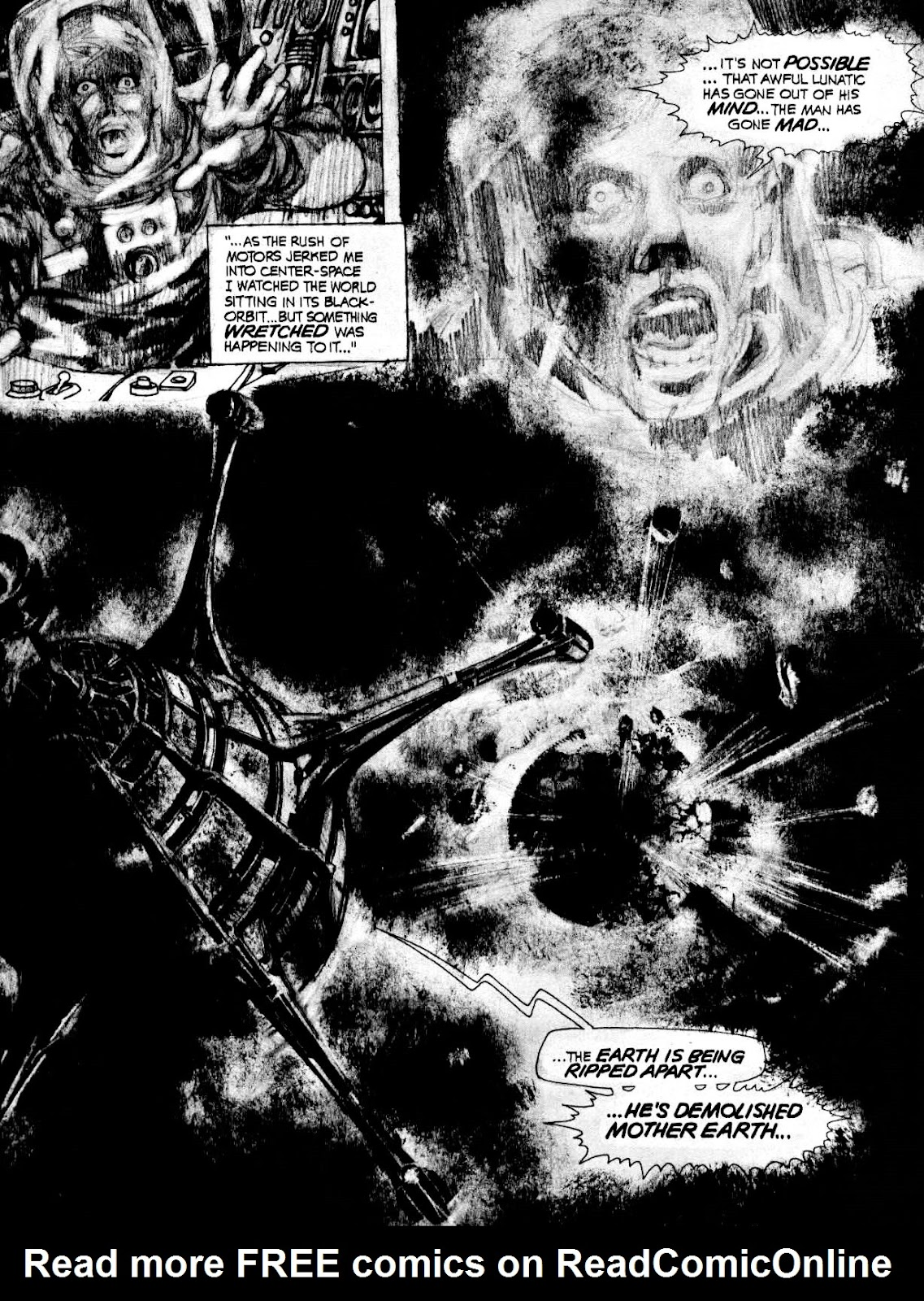 Nightmare (1970) issue 14 - Page 10