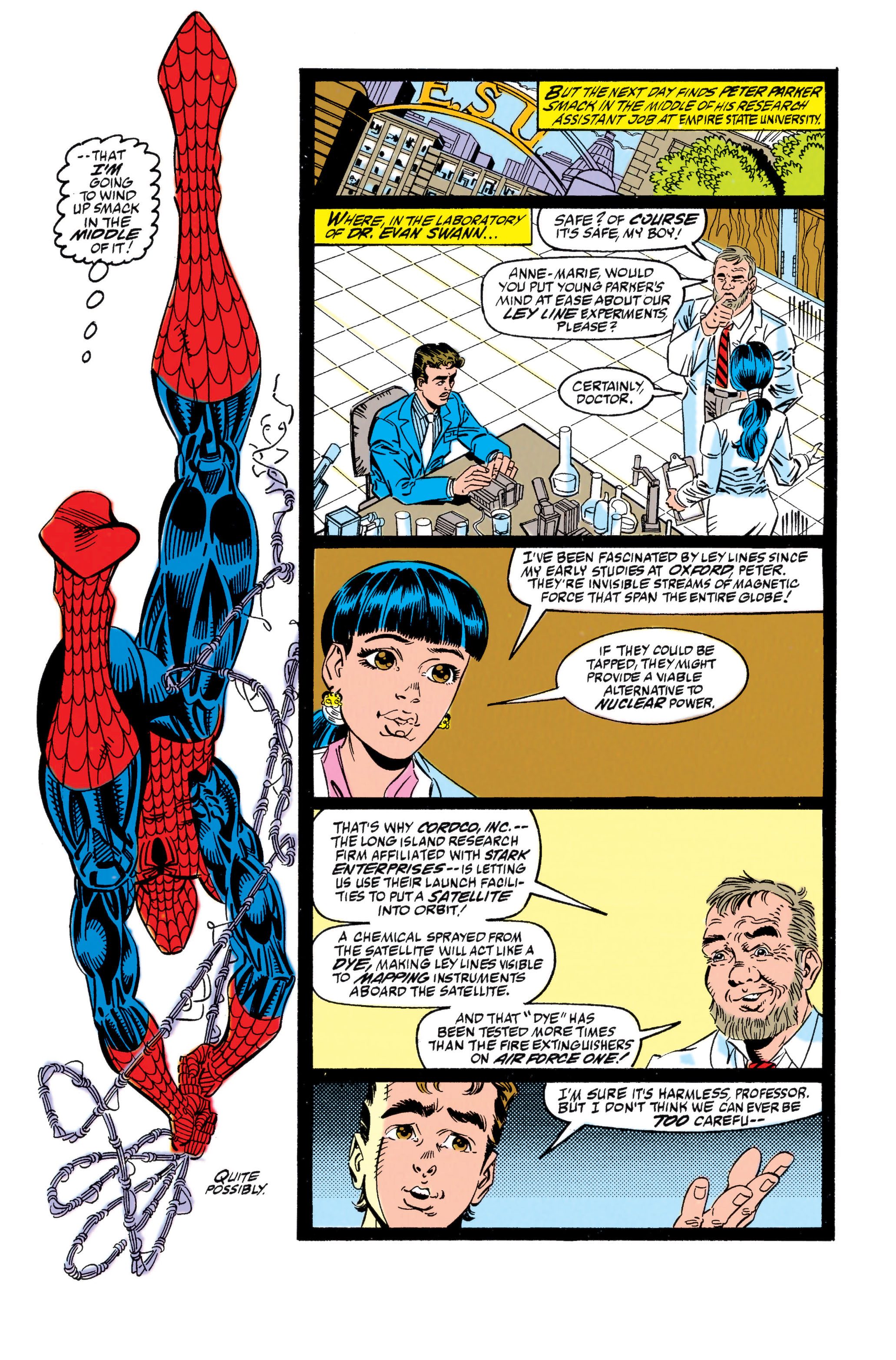 The Amazing Spider-Man (1963) 334 Page 7