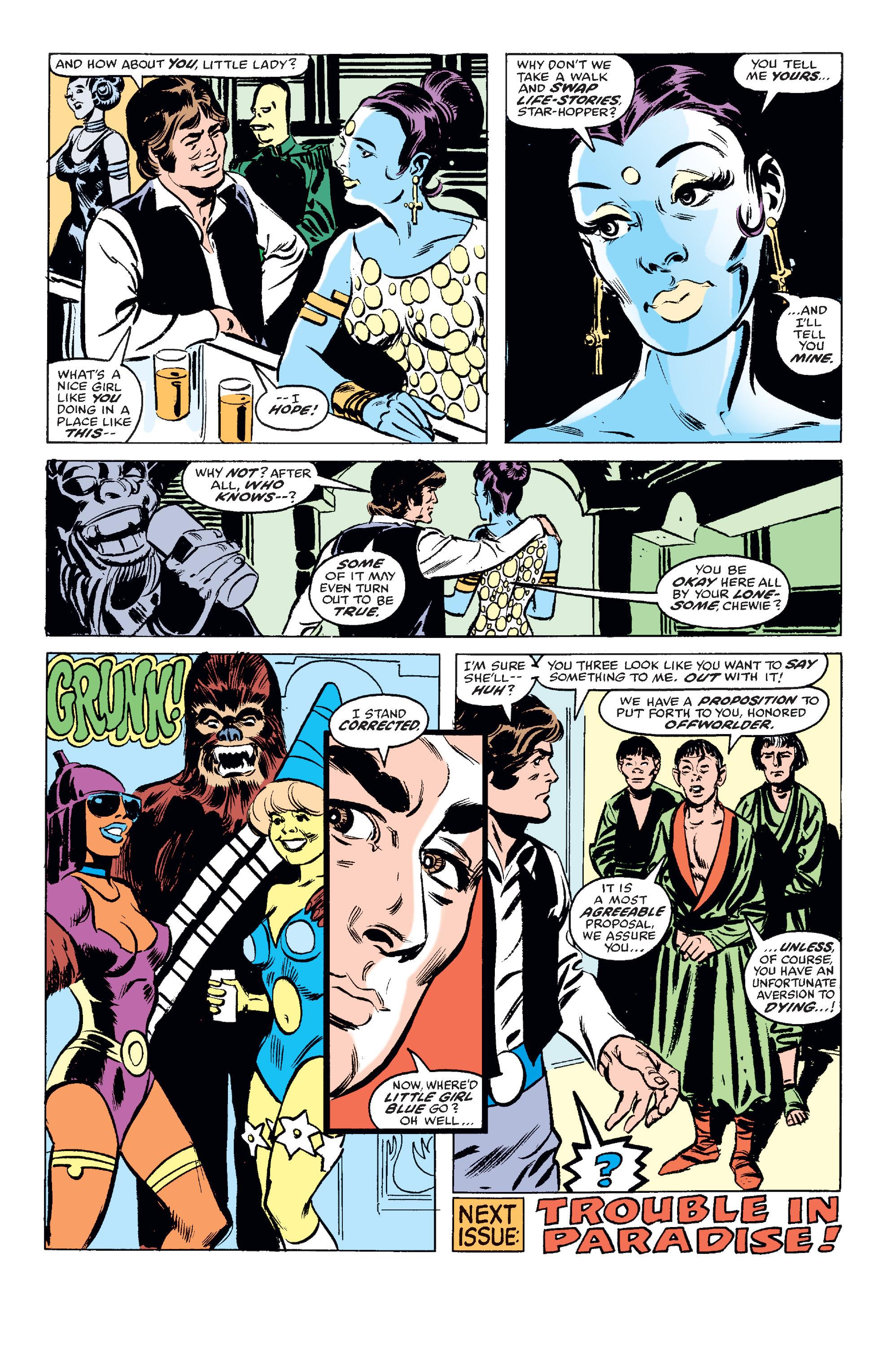 Read online Star Wars Omnibus comic -  Issue # Vol. 13 - 133