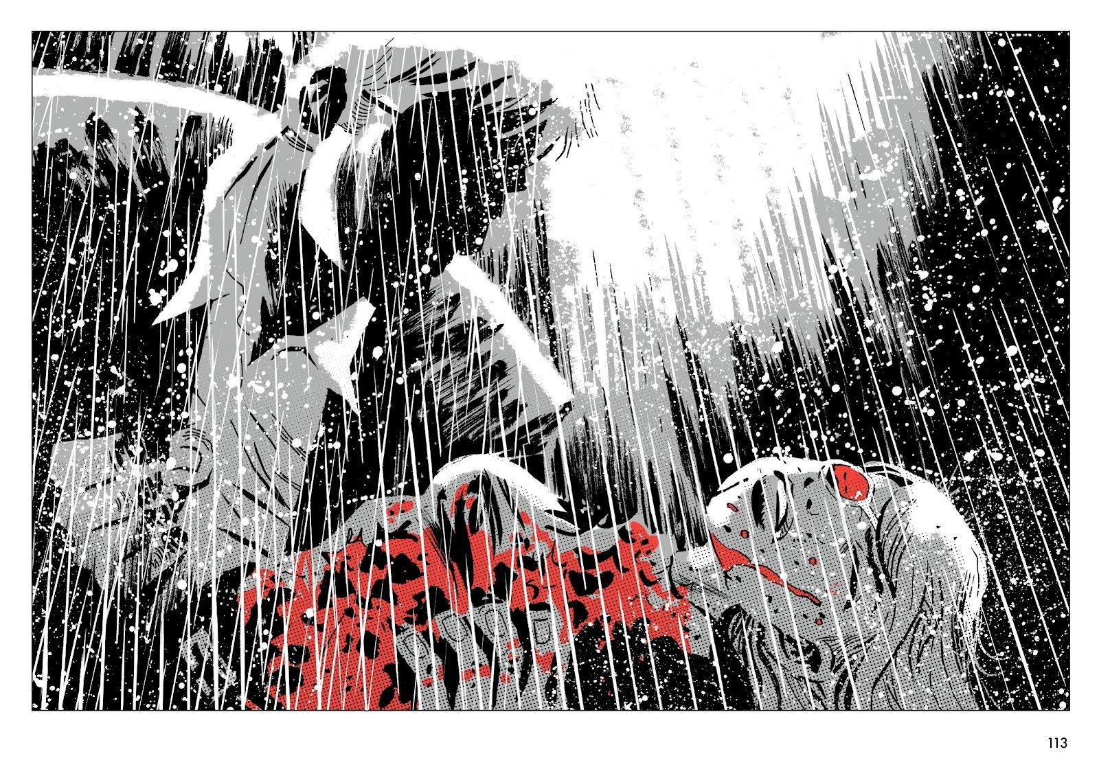 Read online Polar comic -  Issue # TPB The Kaiser Falls (Part 2) - 15